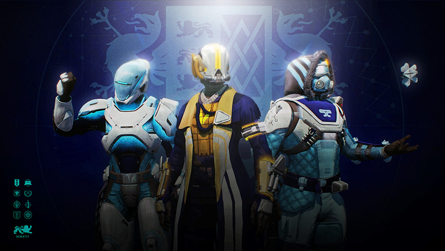 Destiny's Moments of Triumph are back for a second year