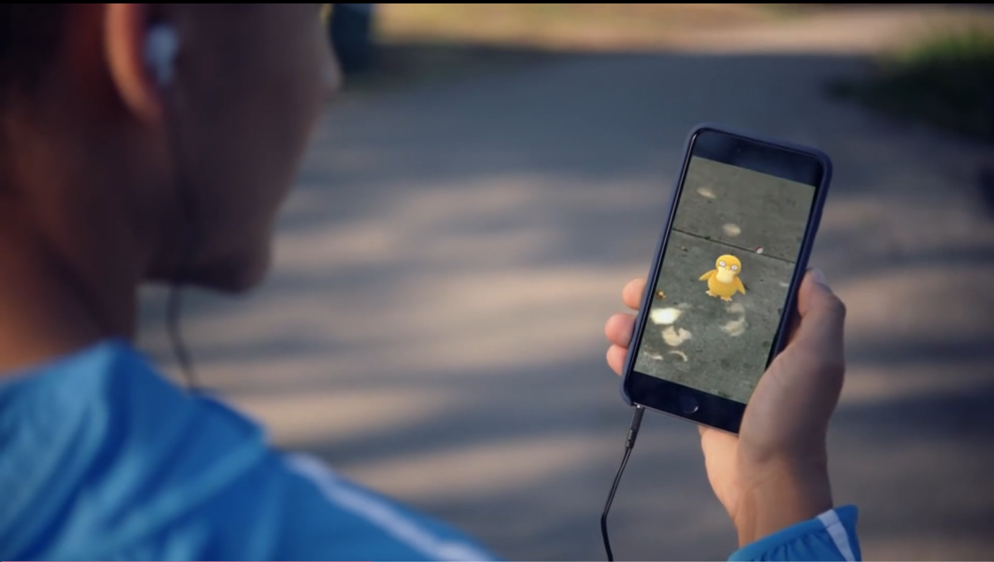Six Pokémon Go tips for the ultimate beginner