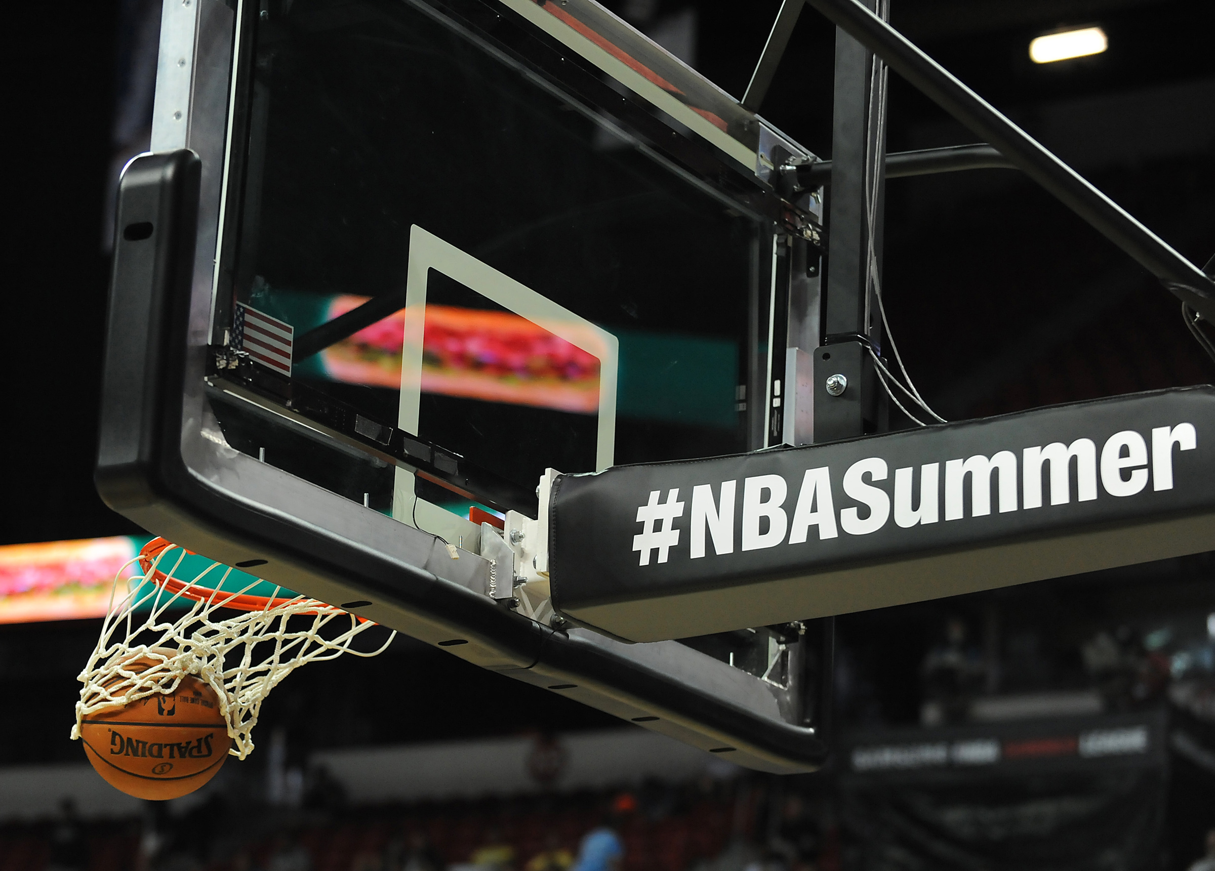 NBA: Summer League-Final-Phoenix Suns at San Antonio Spurs