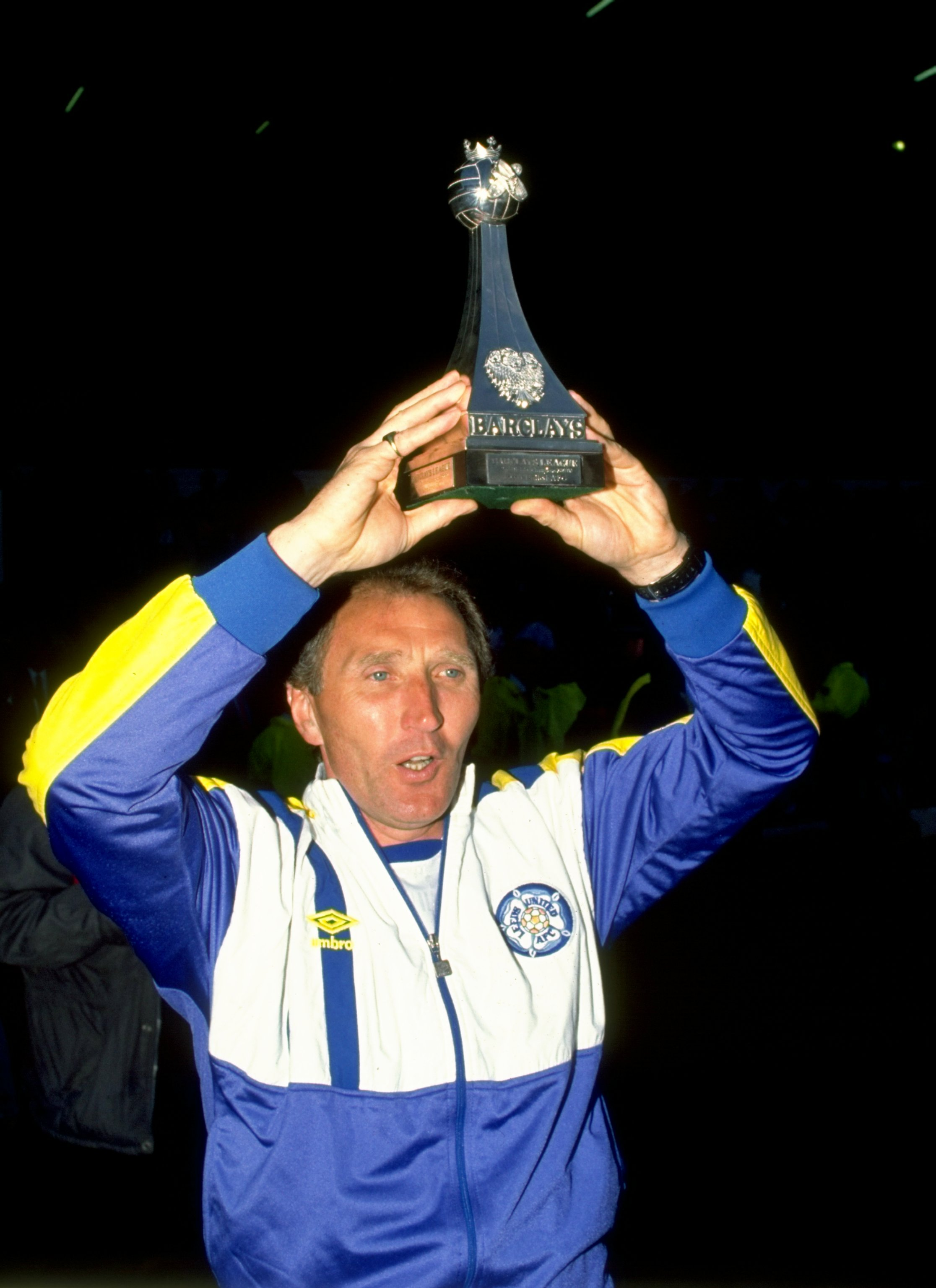 Leeds United's best manager?