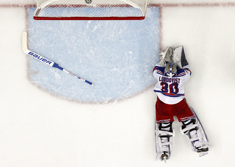 New York Rangers v Pittsburgh Penguins - Game Five