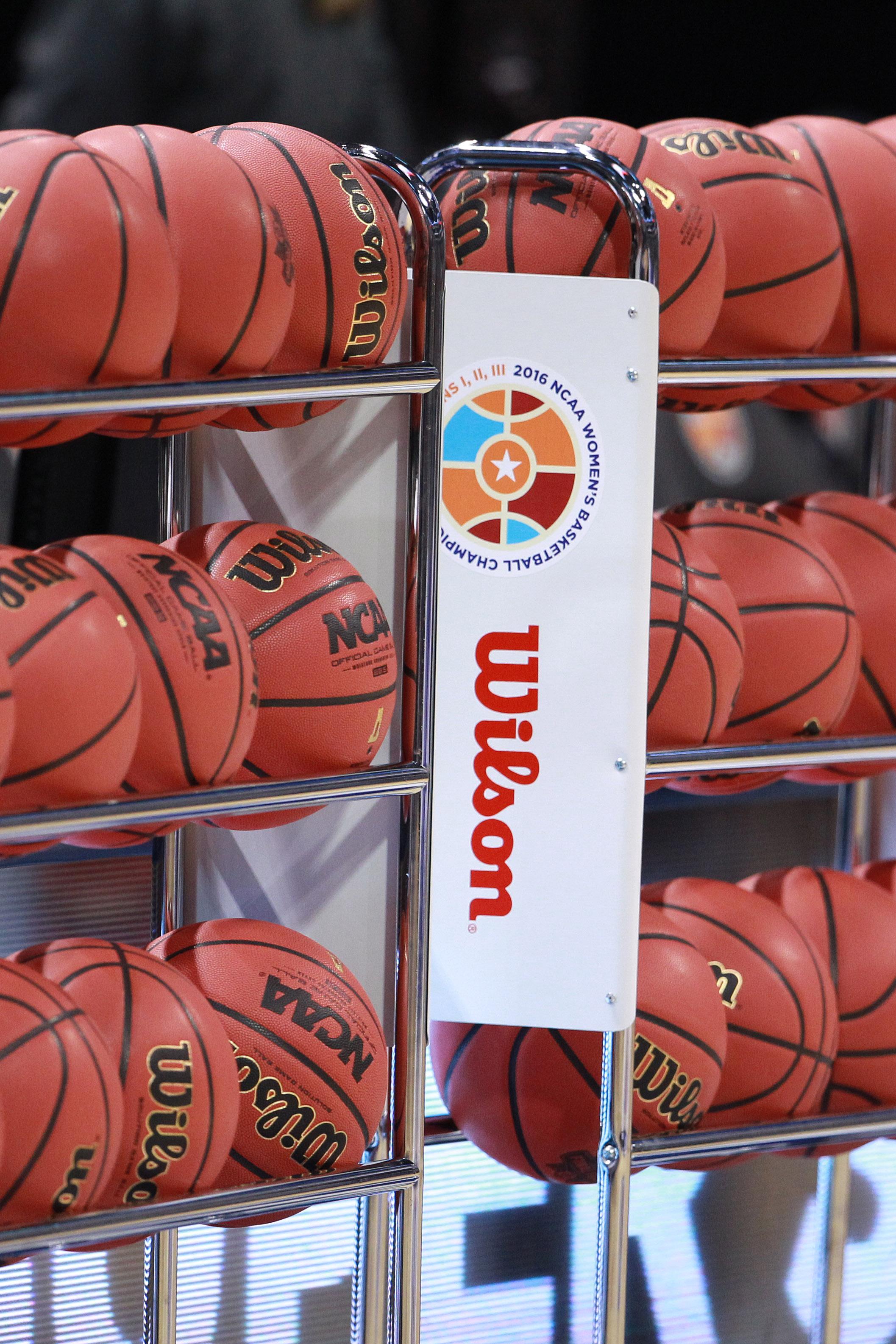 NCAA Womens Basketball: Final Four Practice