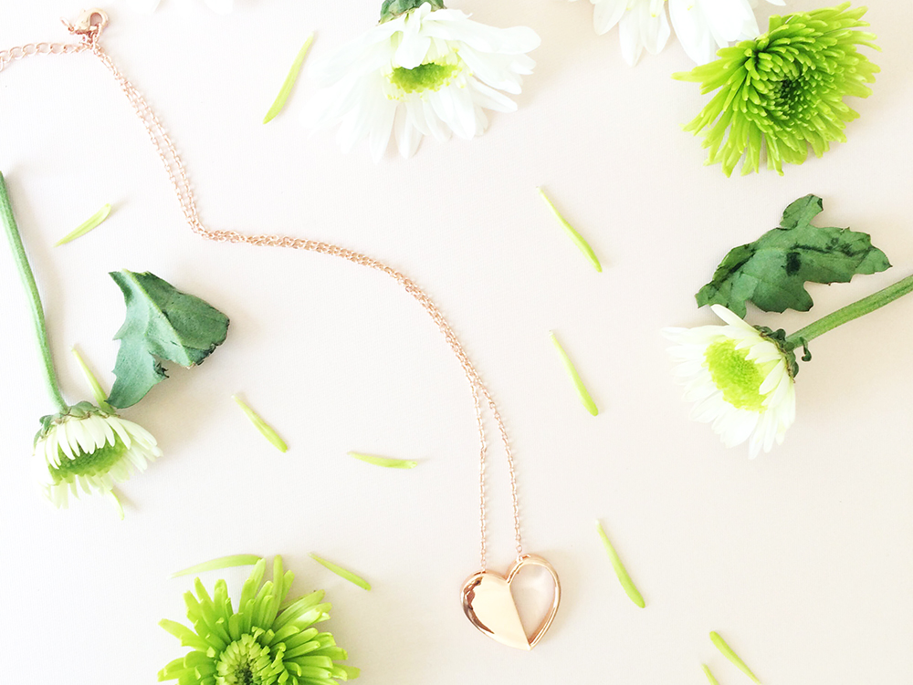 Score Love Goodly's Eco-Friendly Collab Necklace