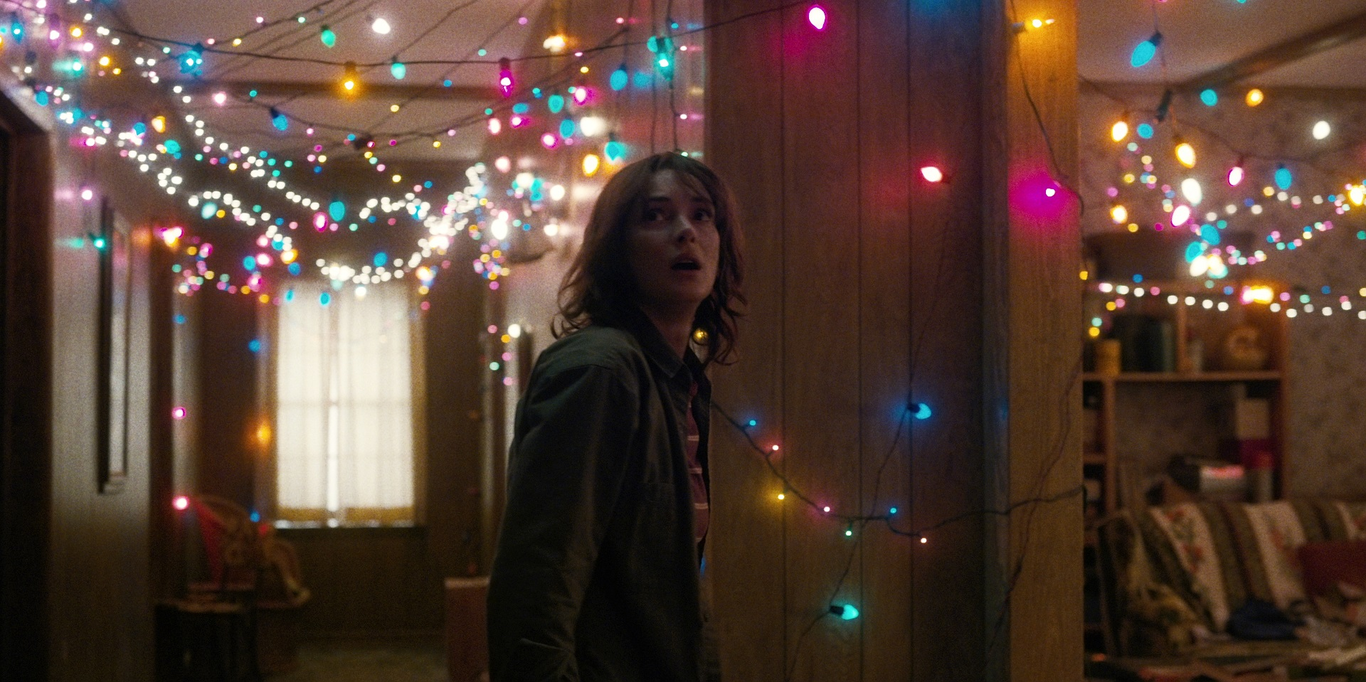 Stranger Things, Netflix's scary new drama, is only made stronger by its many flaws