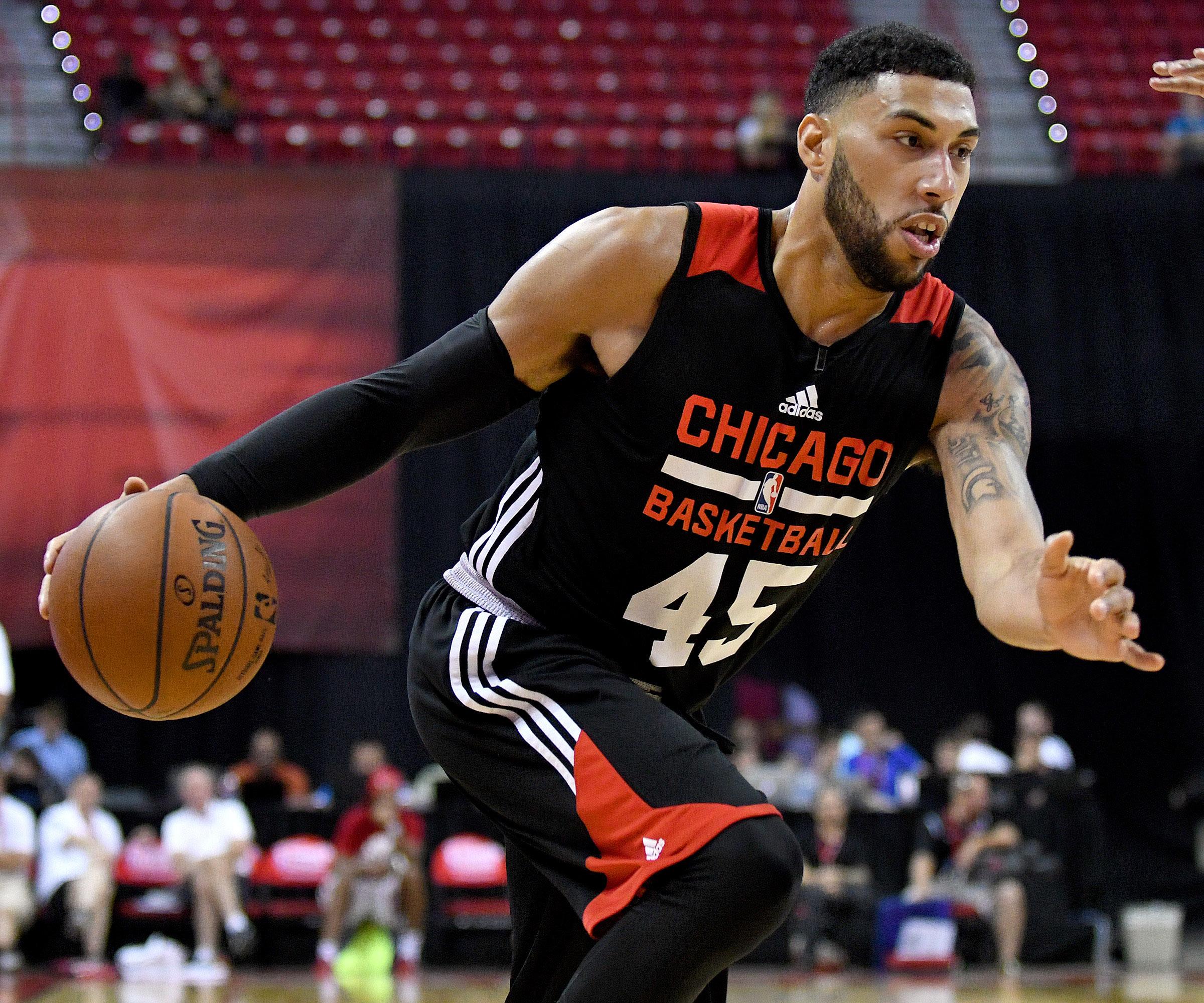 NBA Summer League schedule 2016: Timberwolves take on Bulls for Las Vegas title