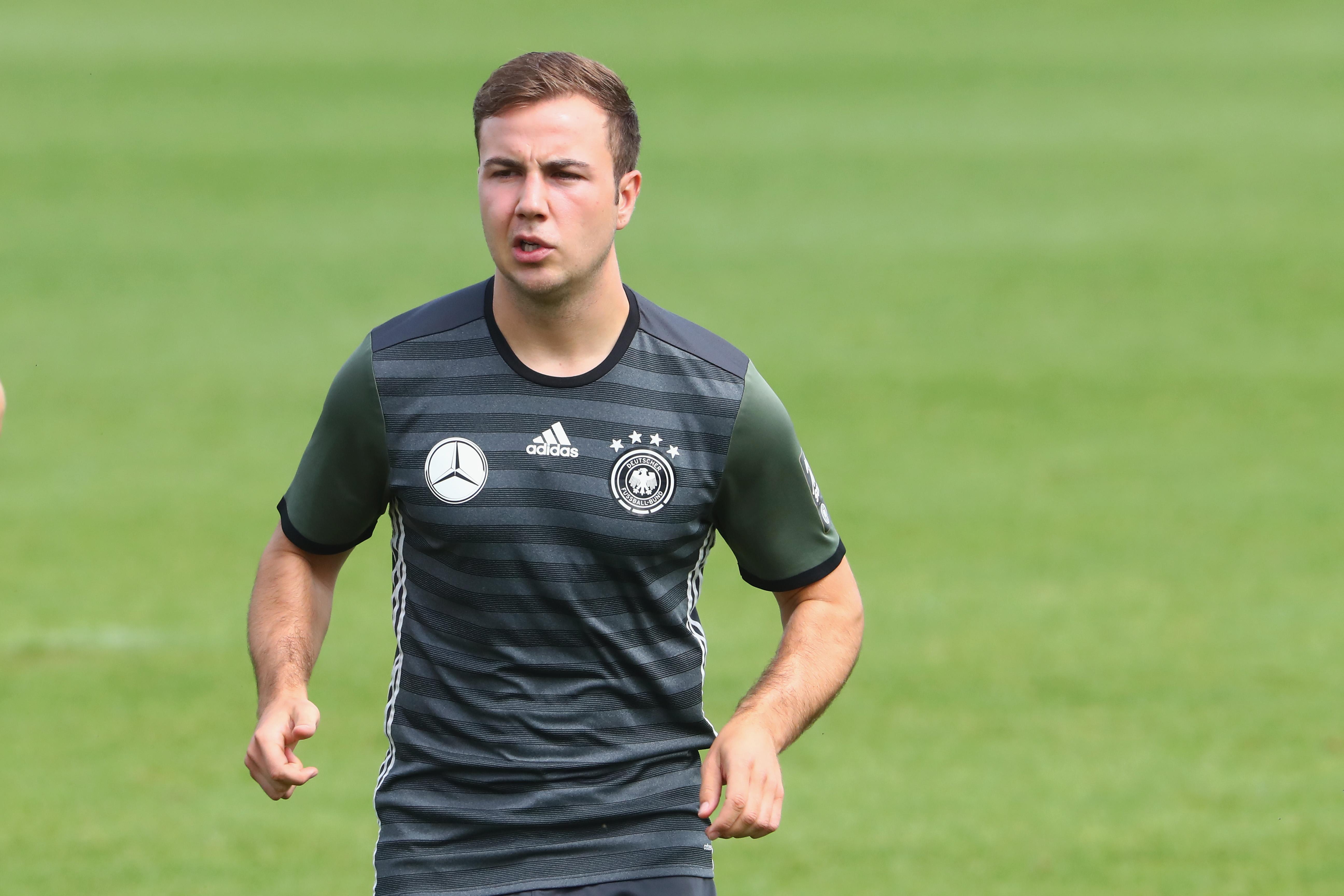 Bayern Munich confirm Mario Götze could return to Borussia Dortmund