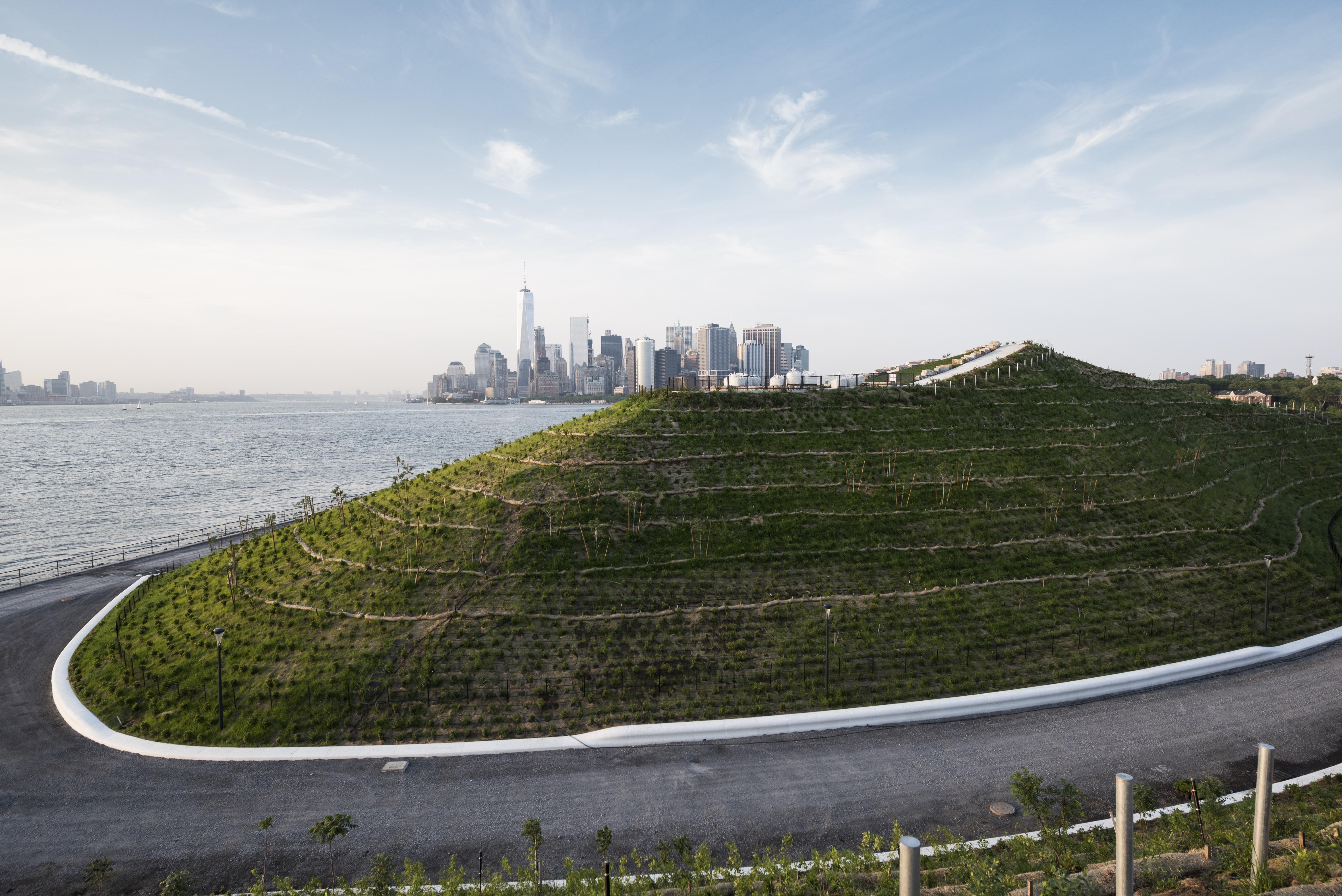 Governors Island Curbed NY - Governors of new york