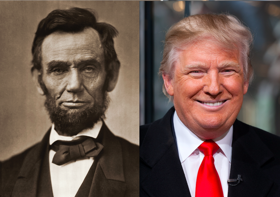 How Republicans went from the party of Lincoln to the party of Trump, in 13 maps - Vox