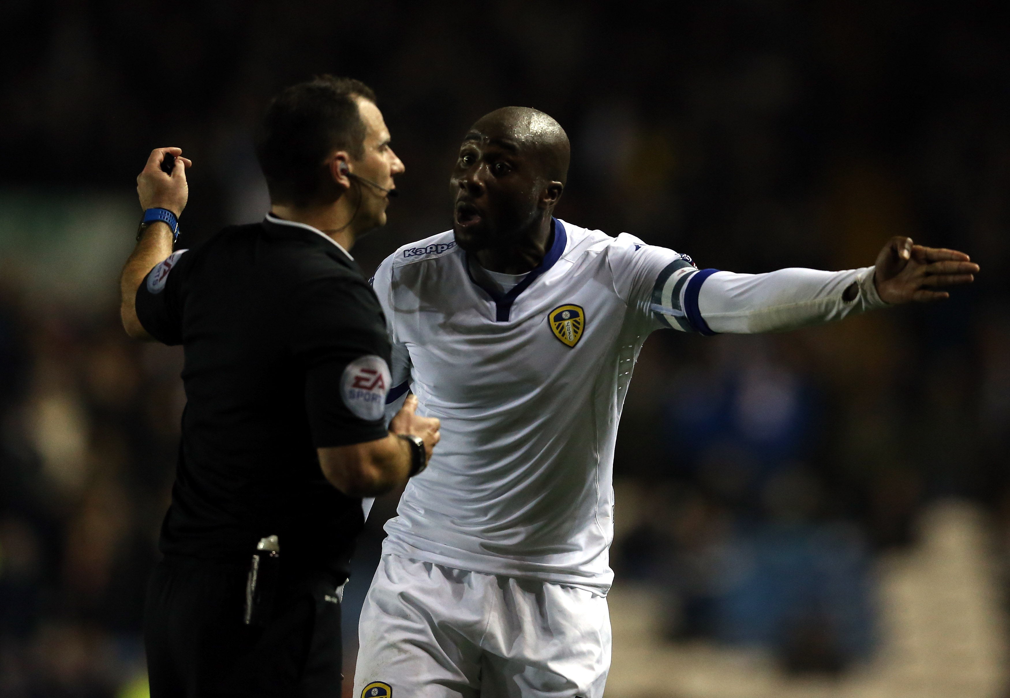 Sol Bamba was the captain in 2015/16, will he repeat in the role?