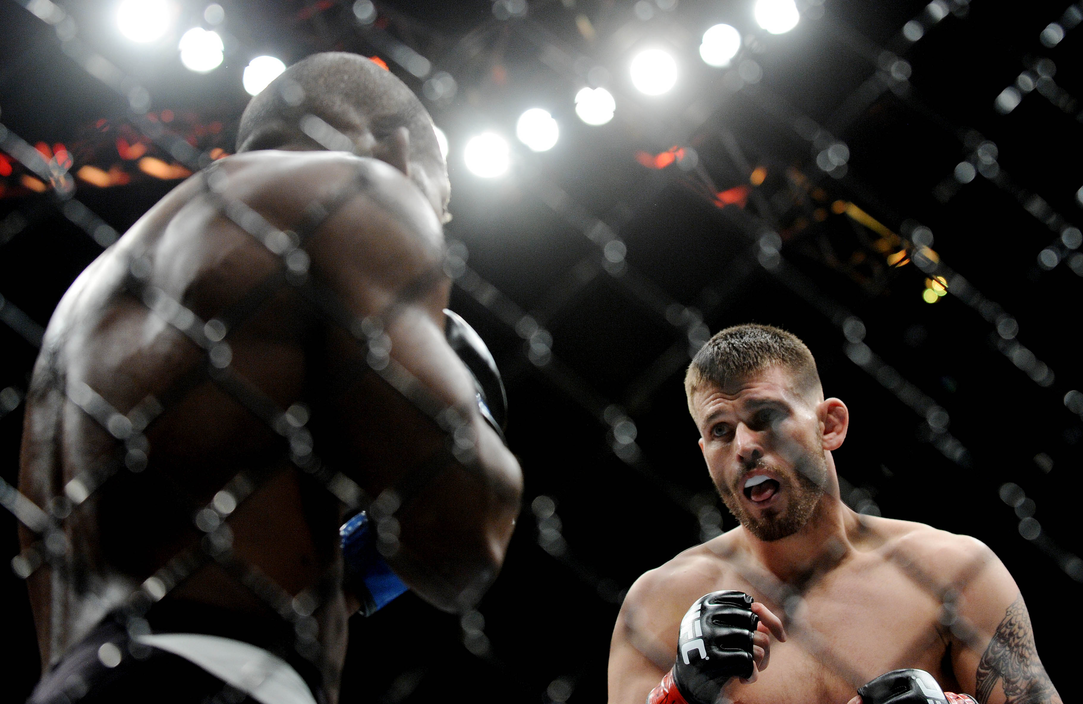 Tim Means reveals the 'shady' side of supplements - Bloody Elbow