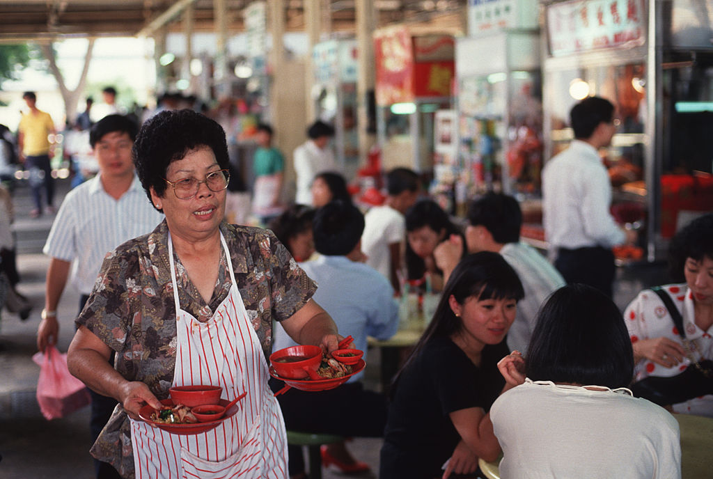 Singapore Street Food Guide: What and Where to Eat