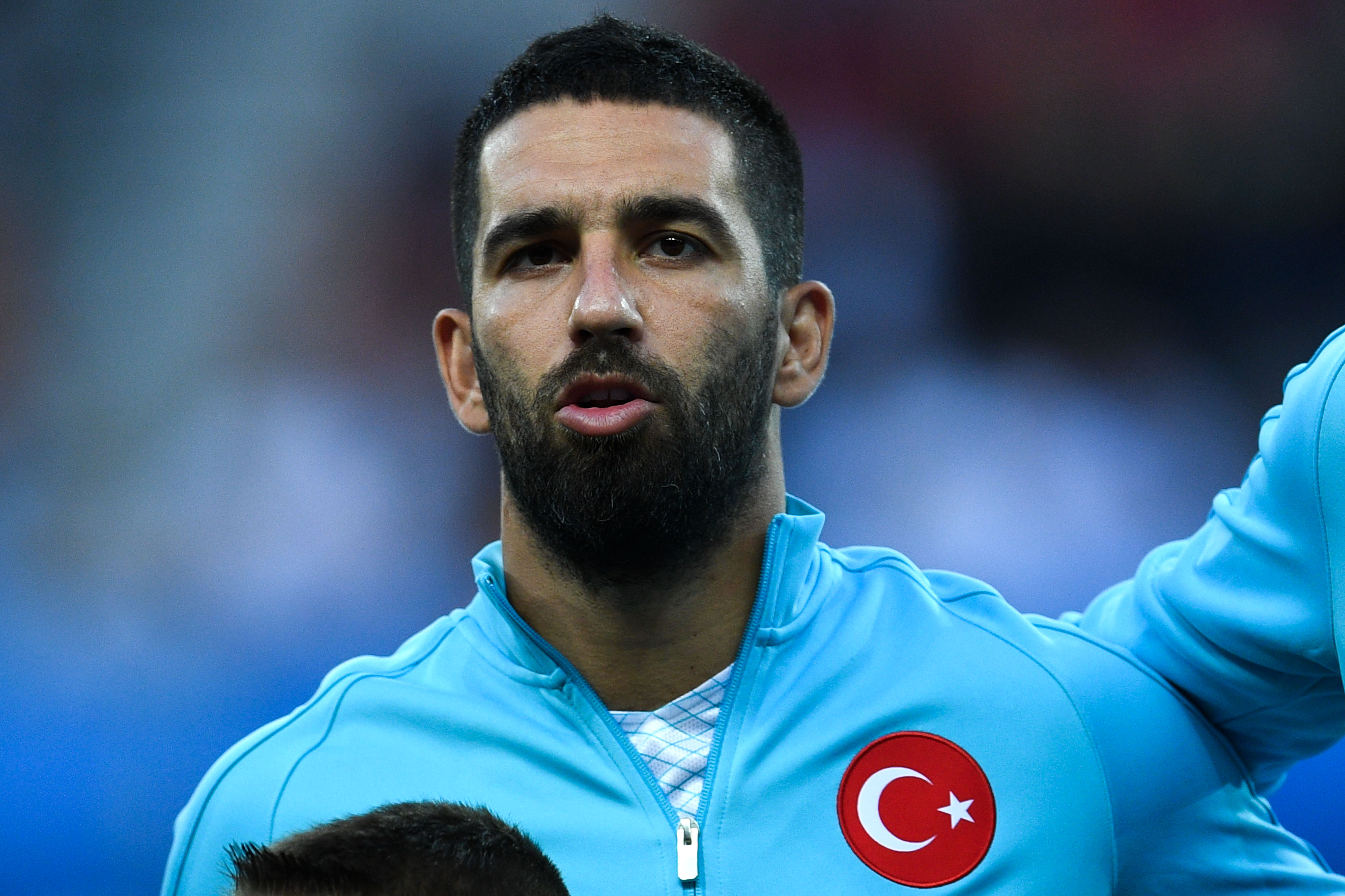 Turan has struggled to fit in at Barcelona