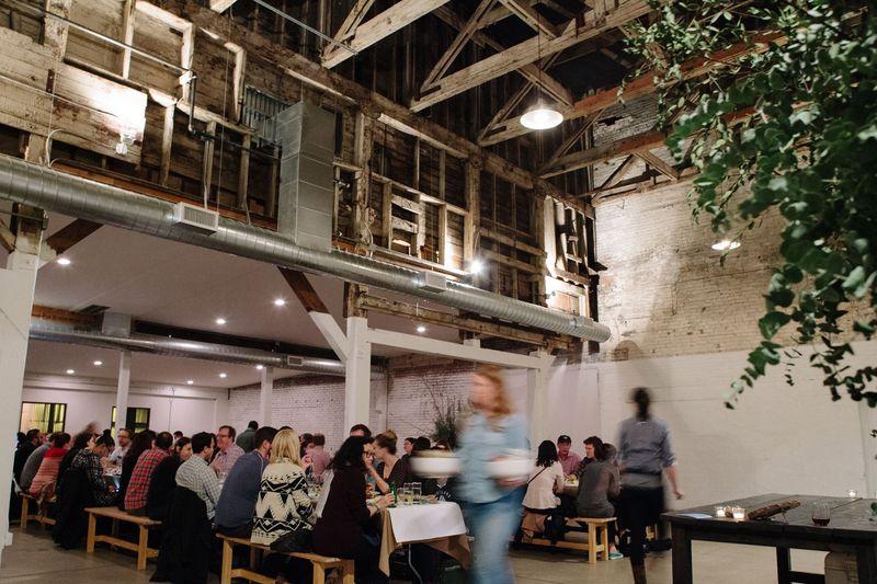Jacobsen Salt Co. Tasting Room