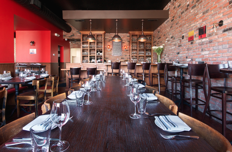 POCO Wine Bar