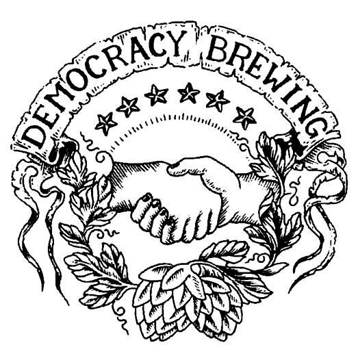 Democracy Brewing Company logo