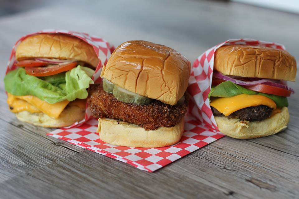 FM Burger Heads To Washington Ave With Proprietary Patties & Loaded Milkshakes