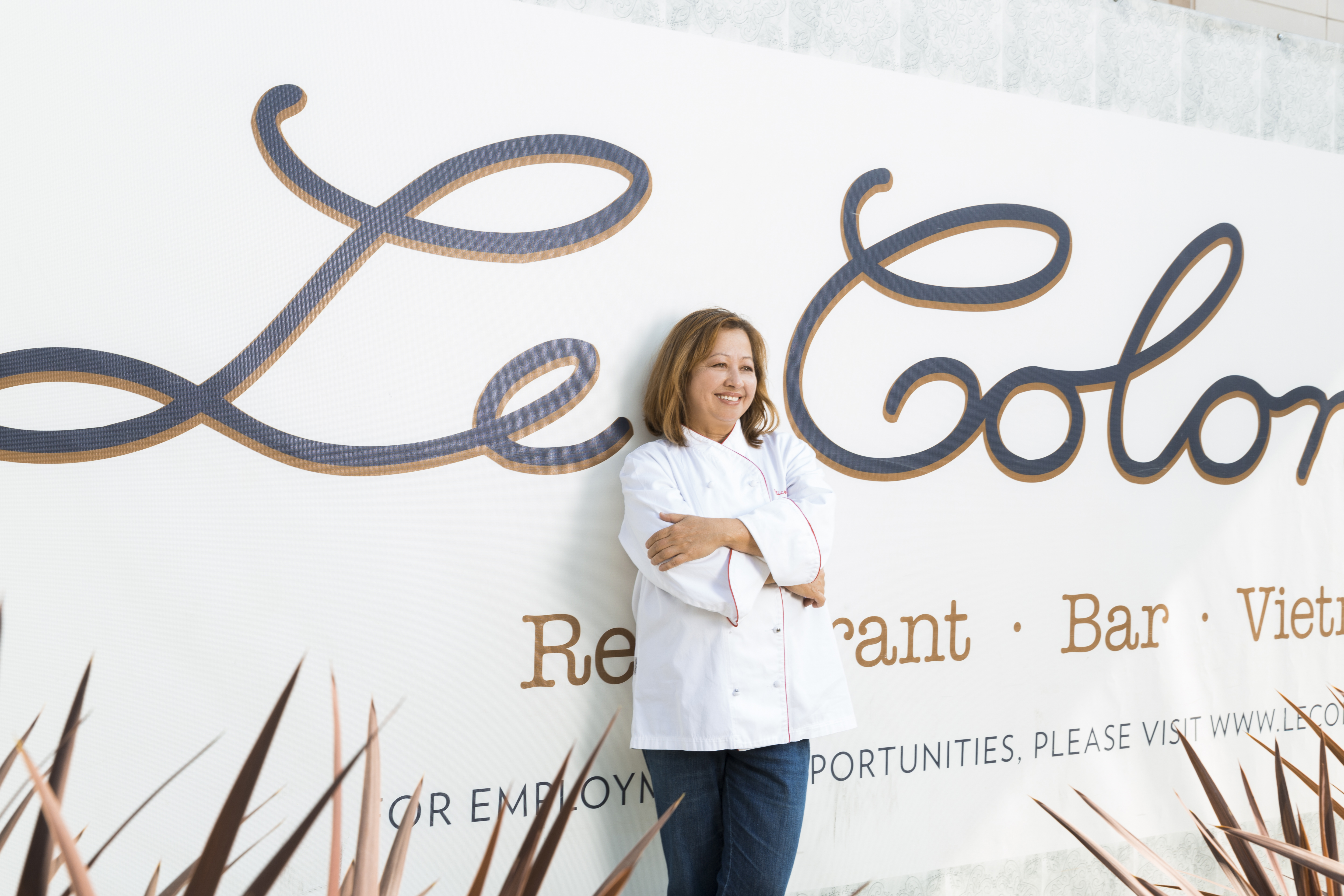 Highly Anticipated French-Vietnamese Spot Le Colonial Inches Toward August Opening