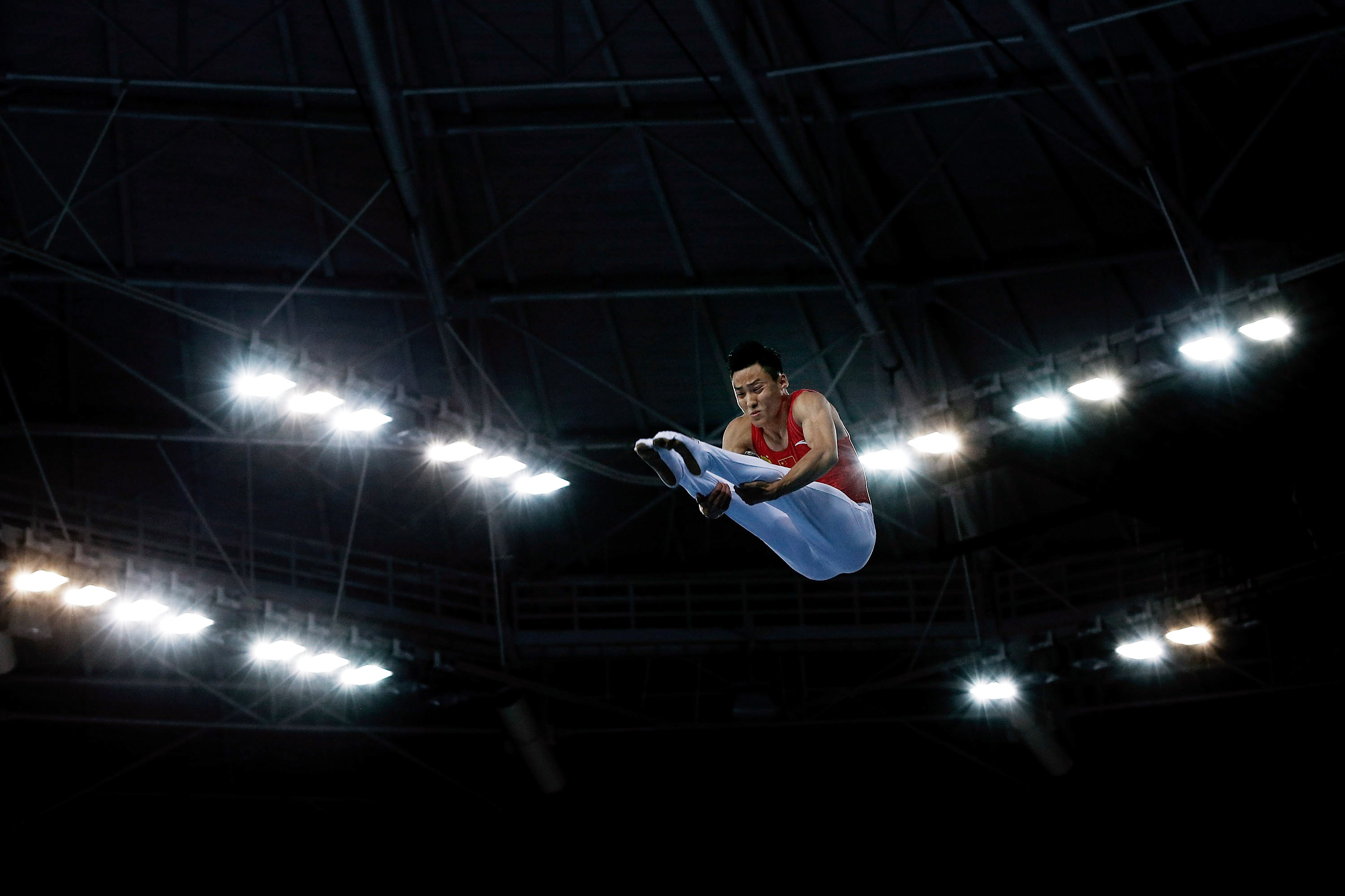 Olympic gymnastics 2016 live stream: Time, TV schedule and how to watch men's trampoline online