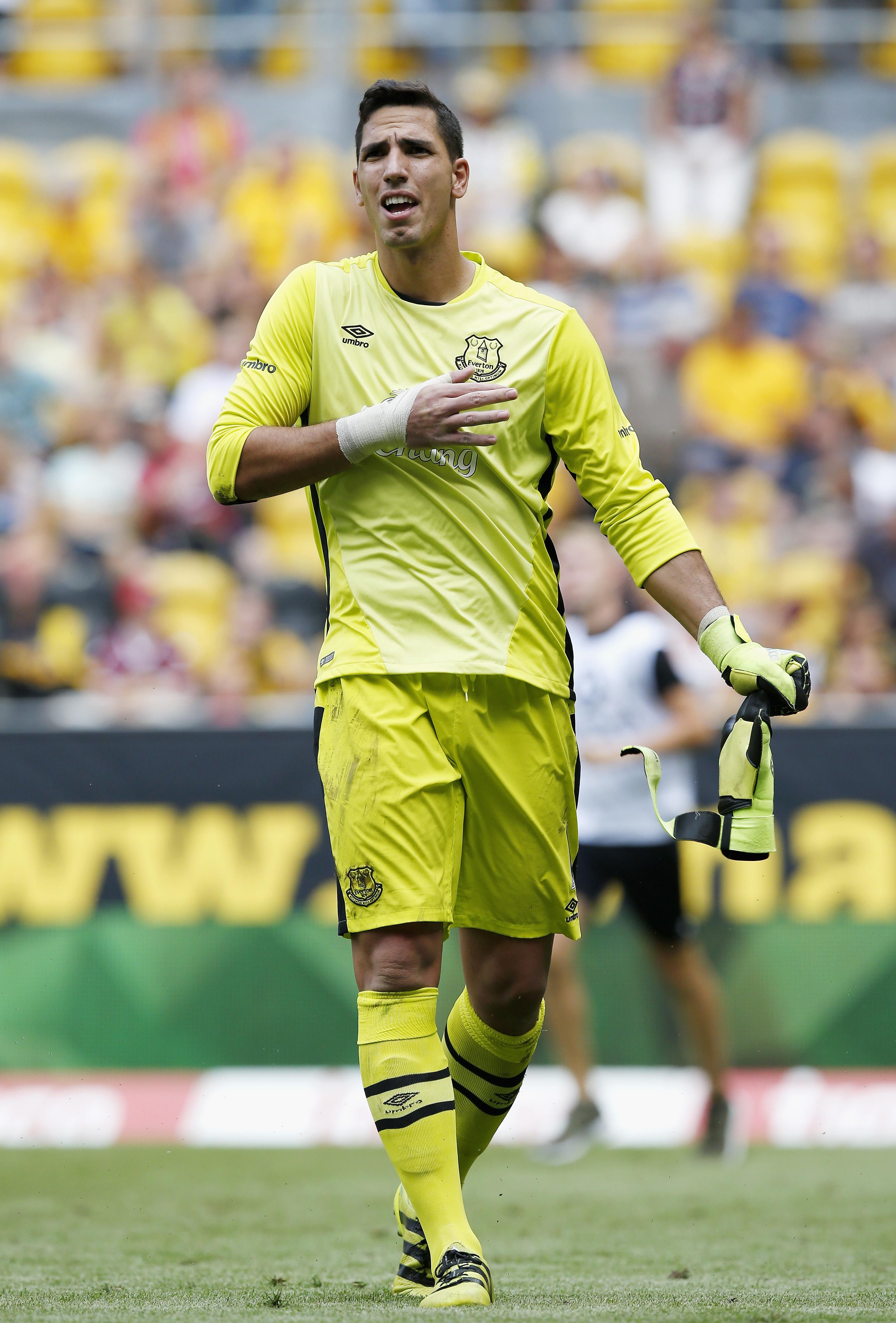 FC Everton v Real Betis - Dynamo Dresden Cup 2016