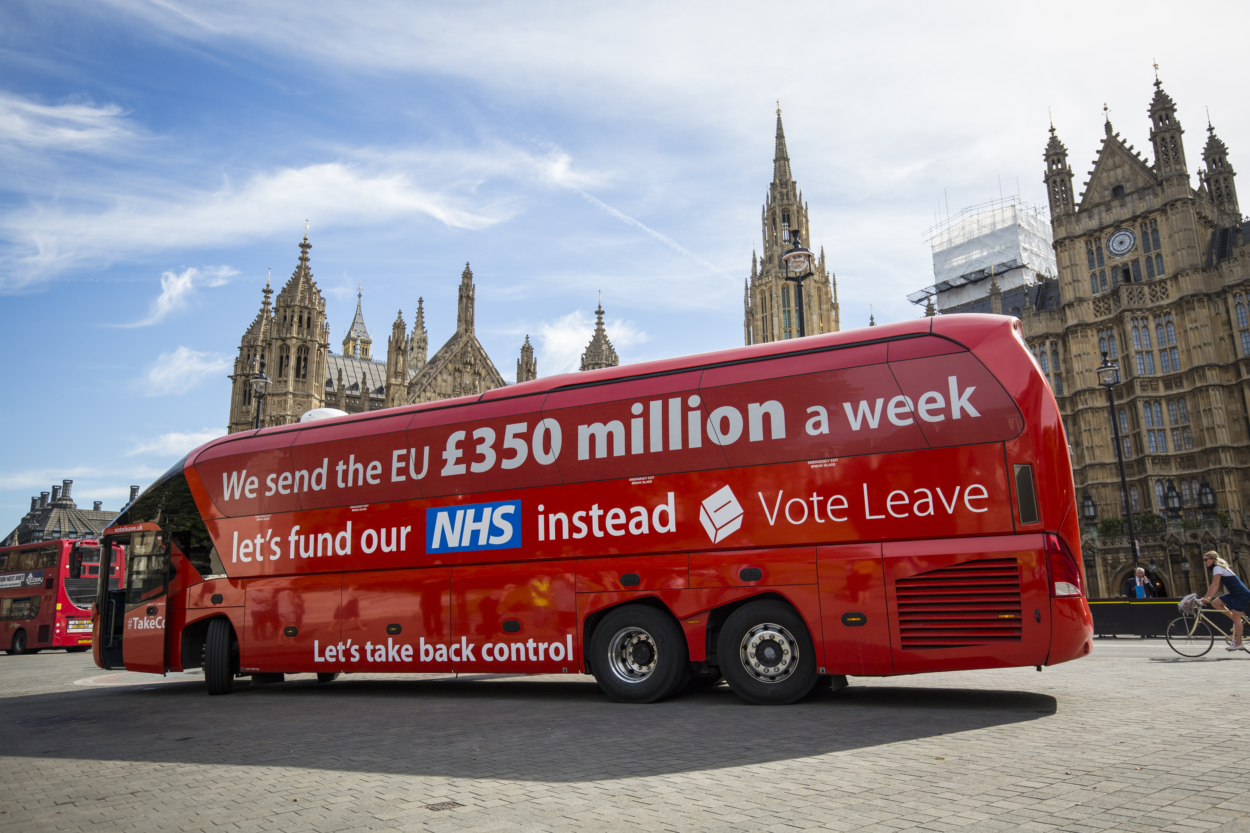 The big thing almost everyone missed about Brexit