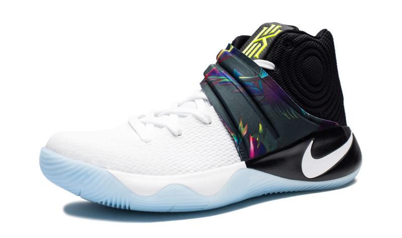 """0addfbb6e4bd Cavs Kicks  Nike Kyrie 2 """"Parade"""""""