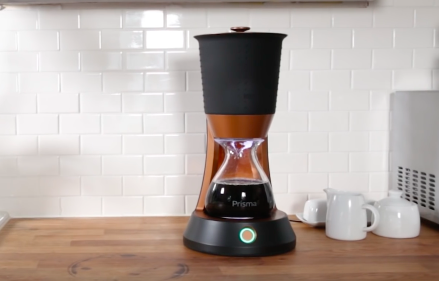 Crowdfunded Coffeemaker Promises Cold Brew in 10 Minutes