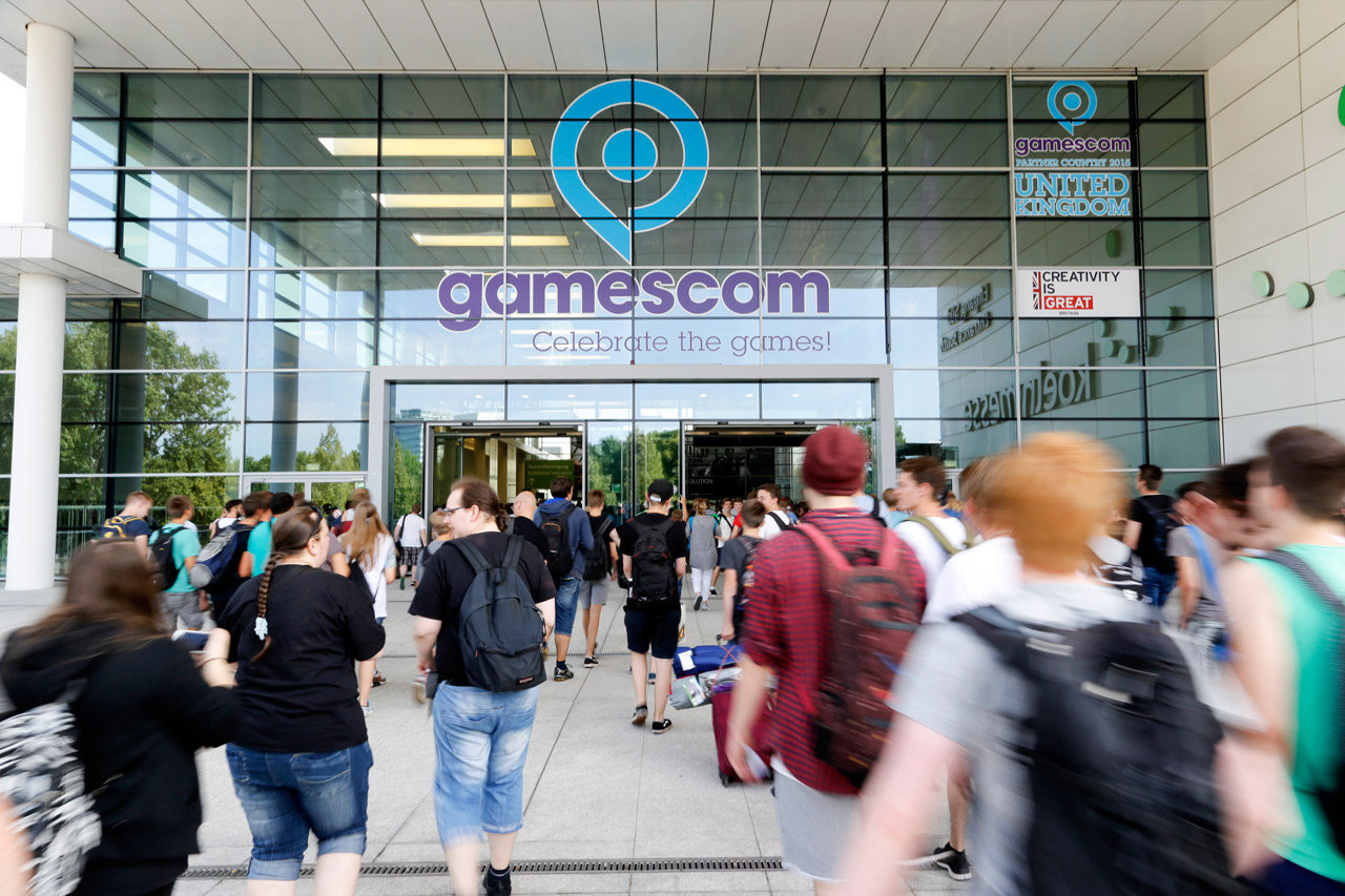 Gamescom institutes cosplay weapons ban, stricter security for this year's show