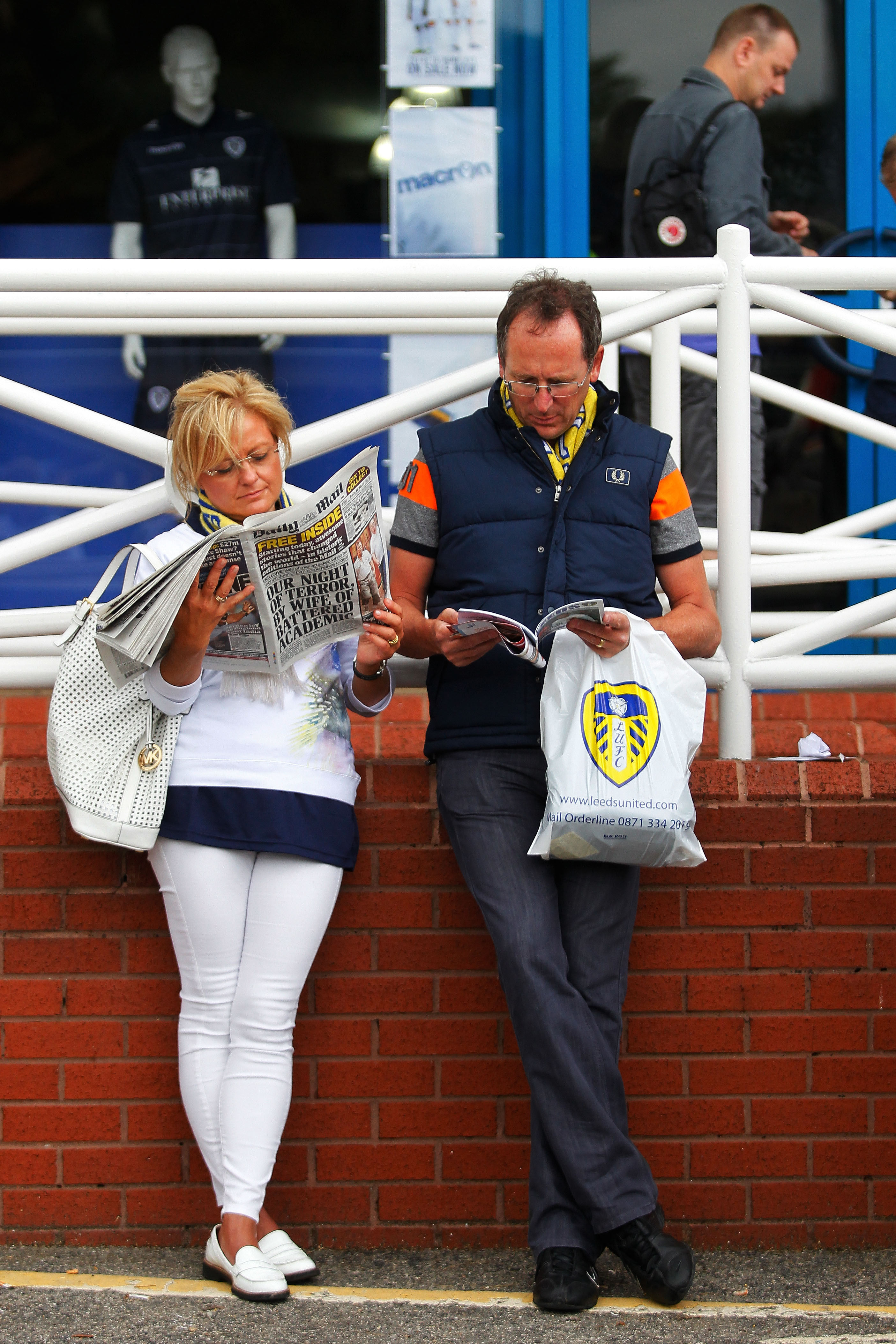 Hopefully the LUFC headline readers in 2017 will be a bit more jubilant.