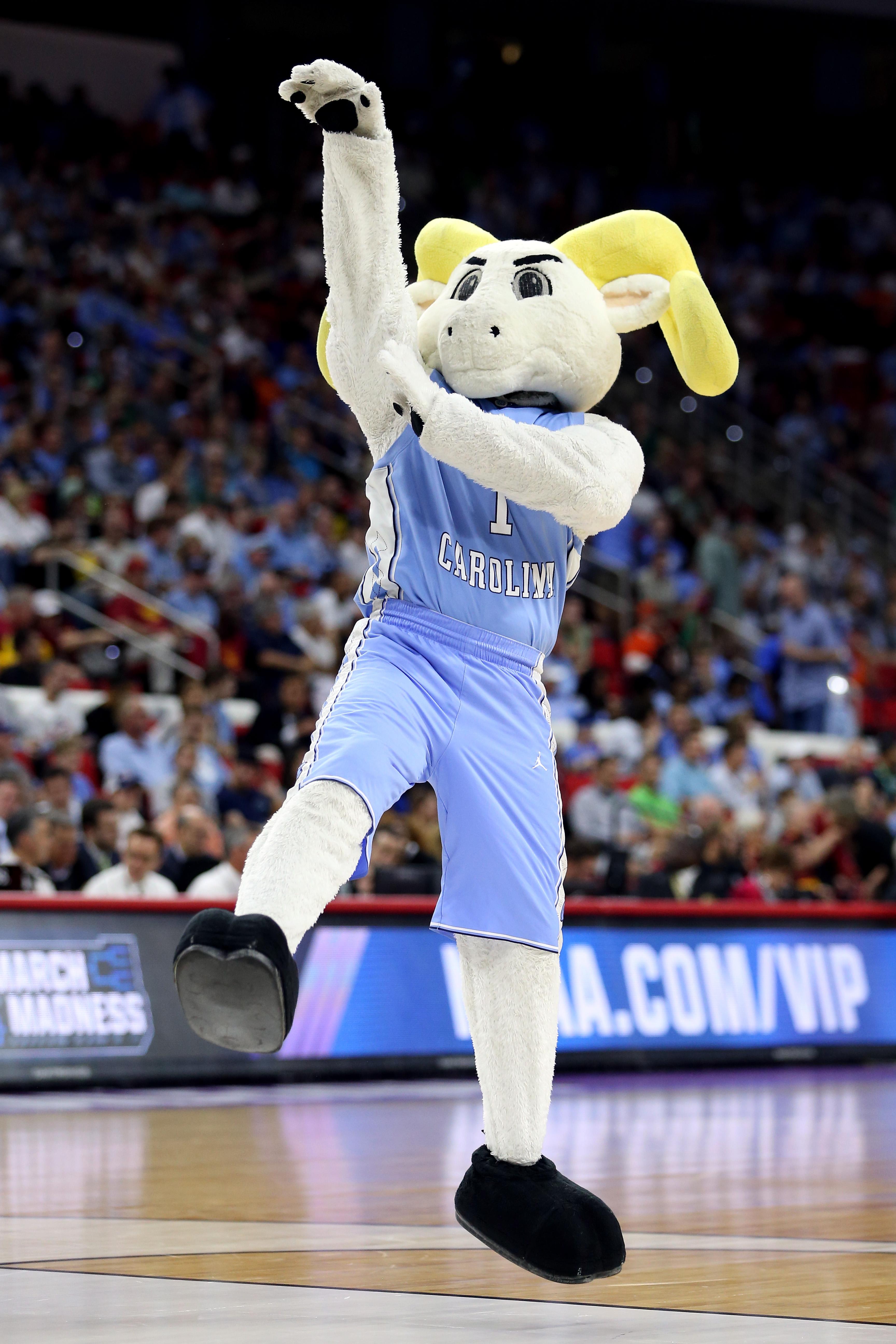NCAA Basketball Tournament - First Round - Florida Gulf Coast v North Carolina