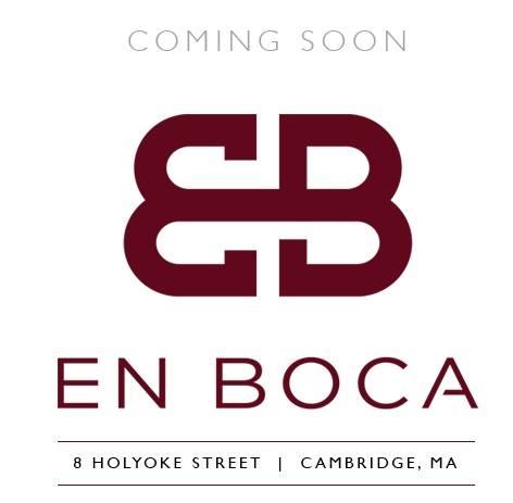 En Boca logo