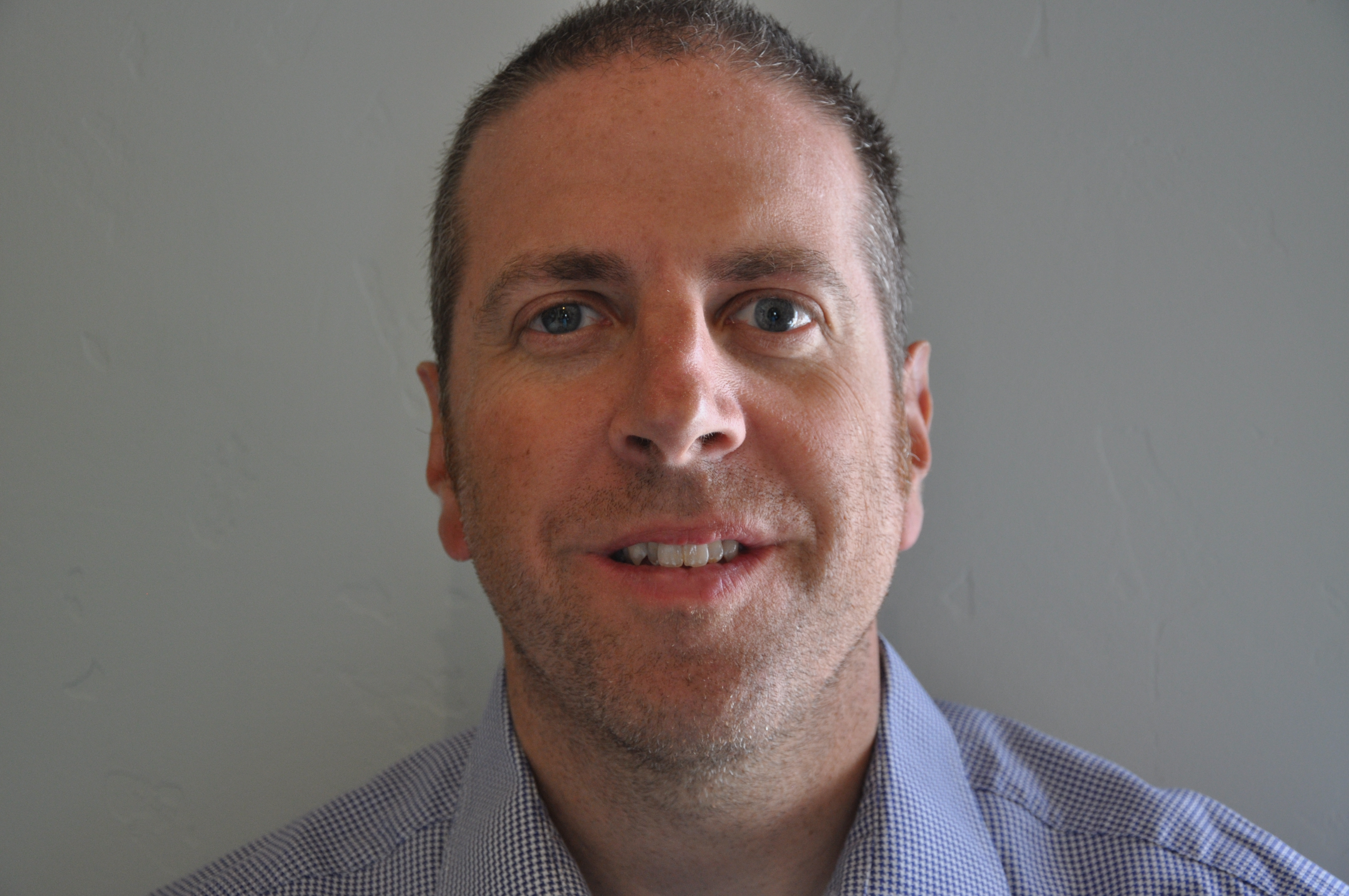 Johnson & Johnson's new tech business development guy, Marc Leibowitz
