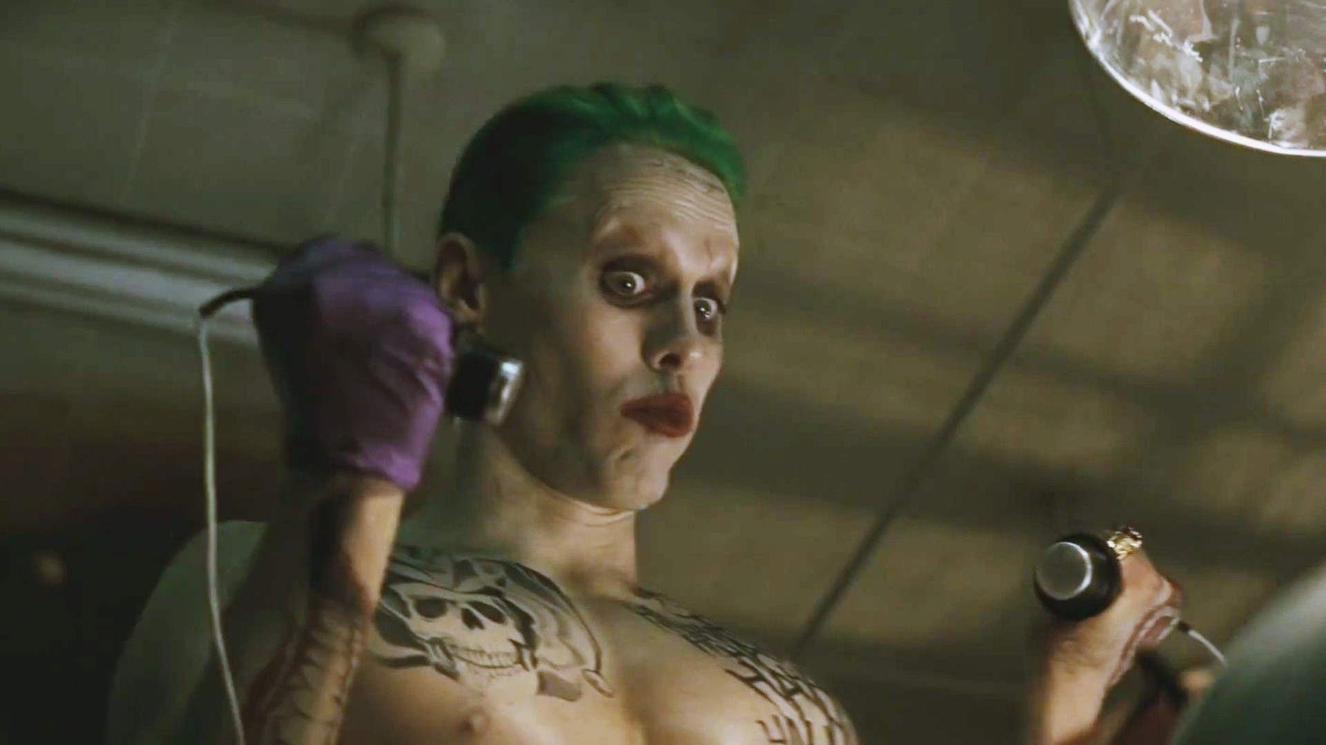 Don't like Suicide Squad? Don't worry, its R-rated edit is now sure to happen