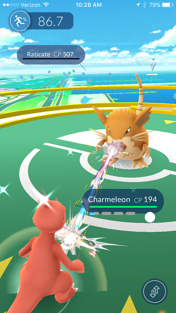 Could Pokémon Go bots be ruining the game?