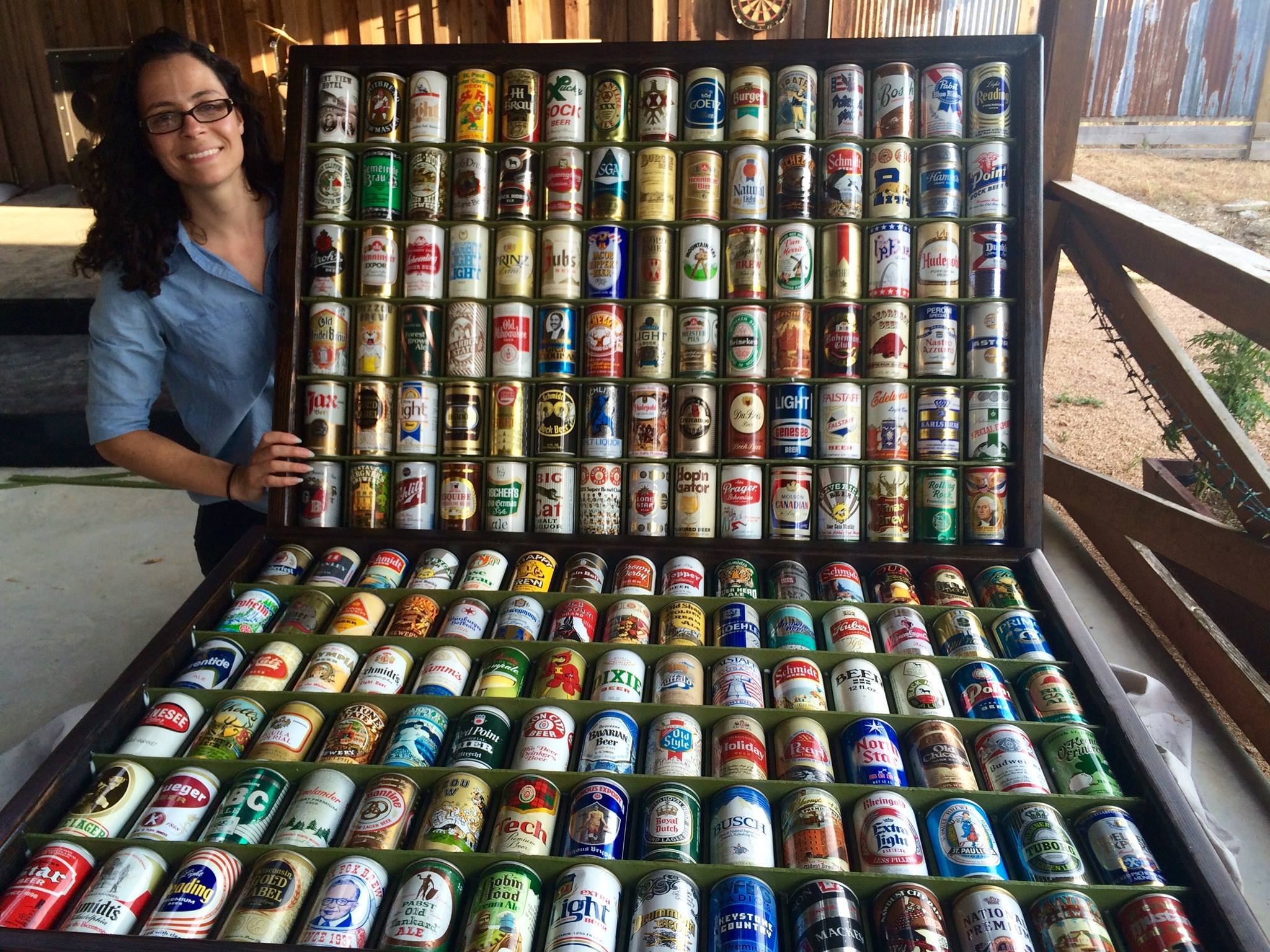 The Beer Museum