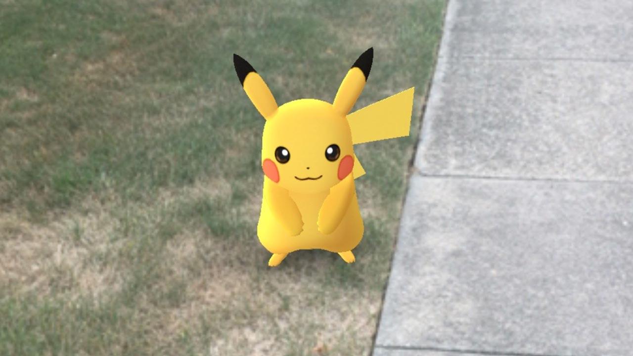 Is Pokémon Go banned in Iran?