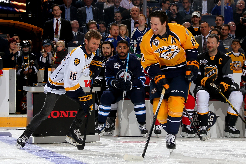 2016 Honda NHL All-Star Skill Competition - Honda NHL Breakaway Challenge