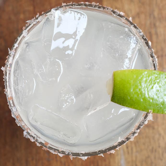Chef Jonathan Waxman's Favorite Margarita Recipe
