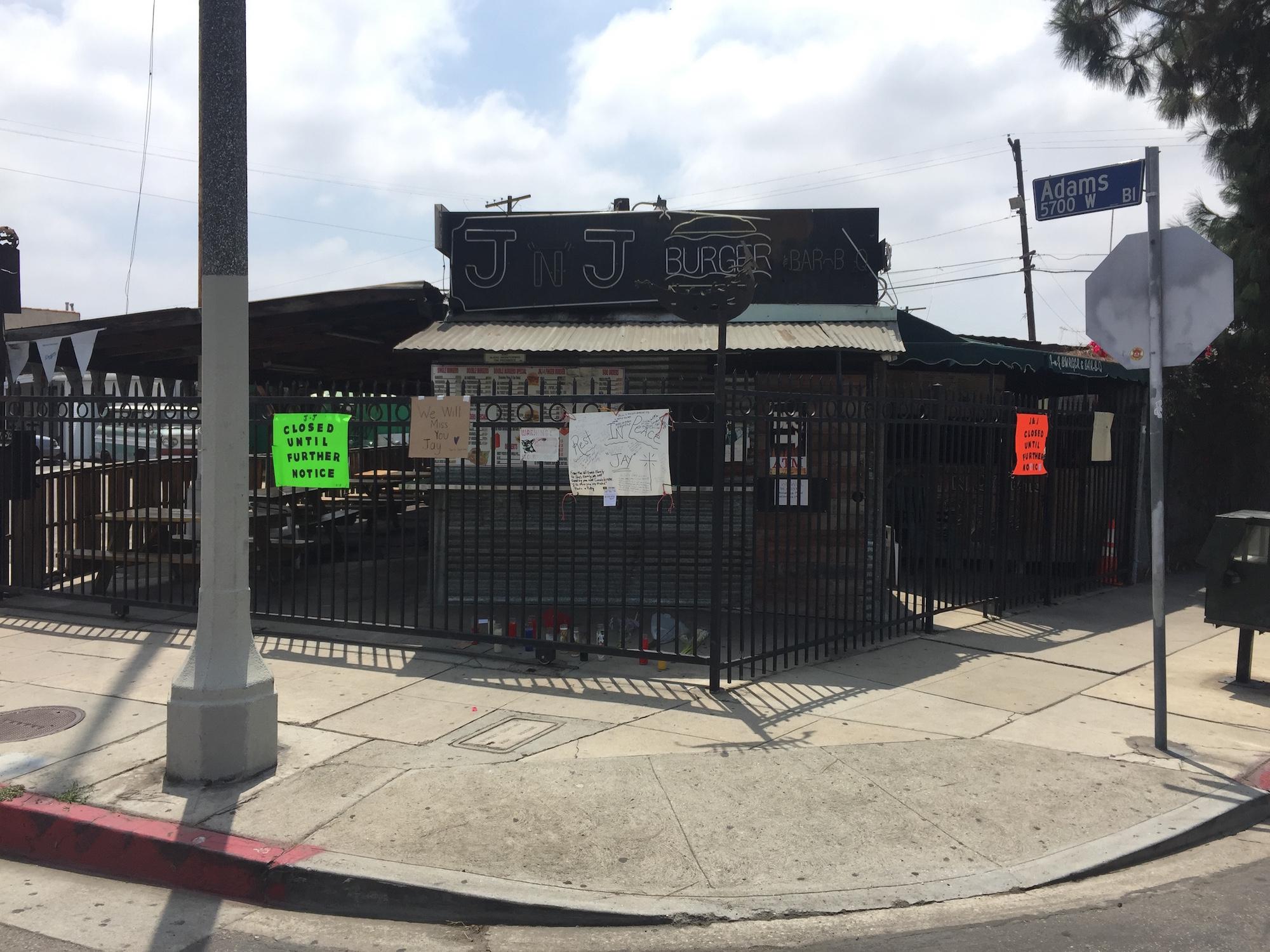 West Adams Los Angeles - Eater LA