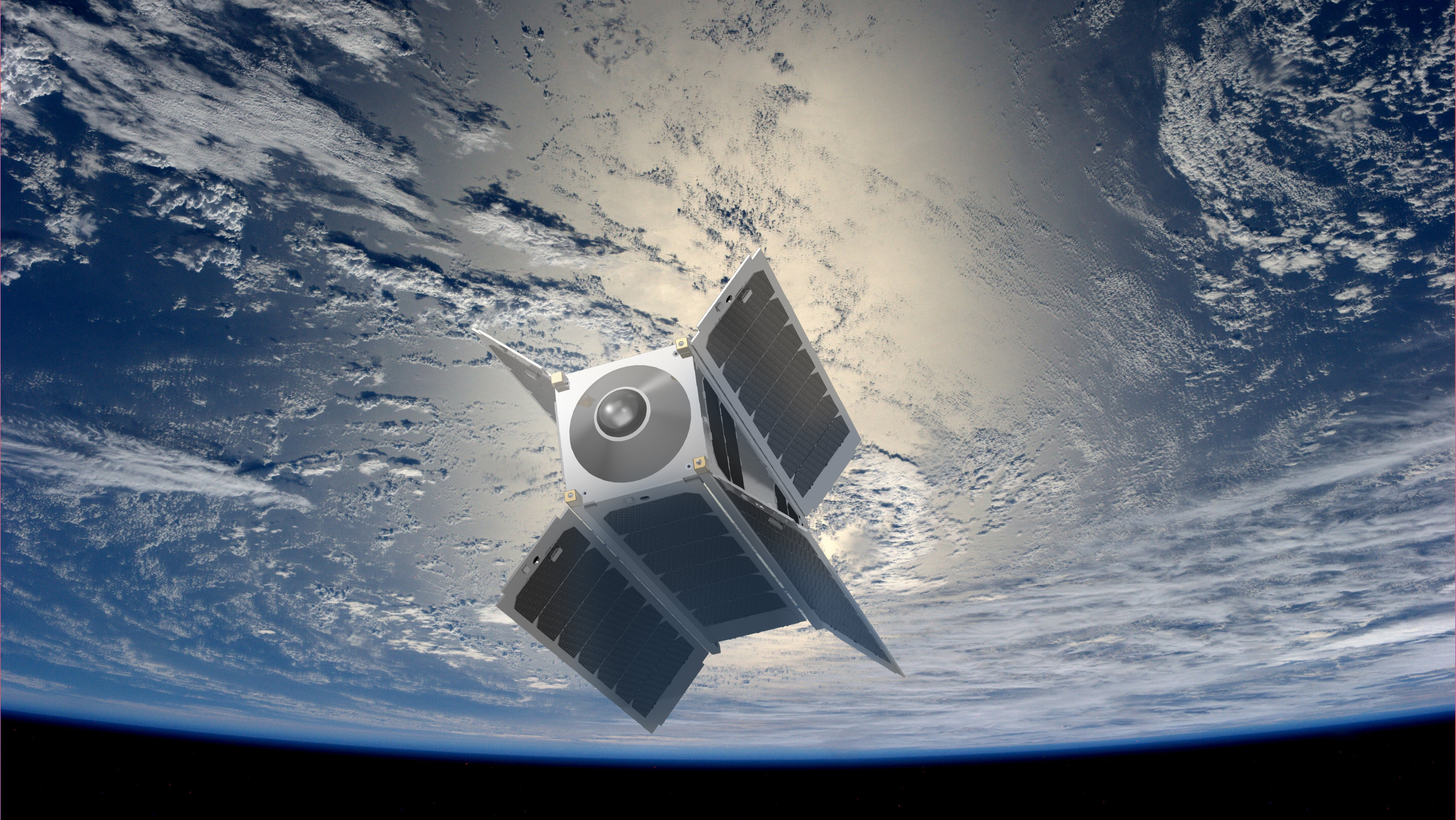 The world's first VR camera satellite launches next summer