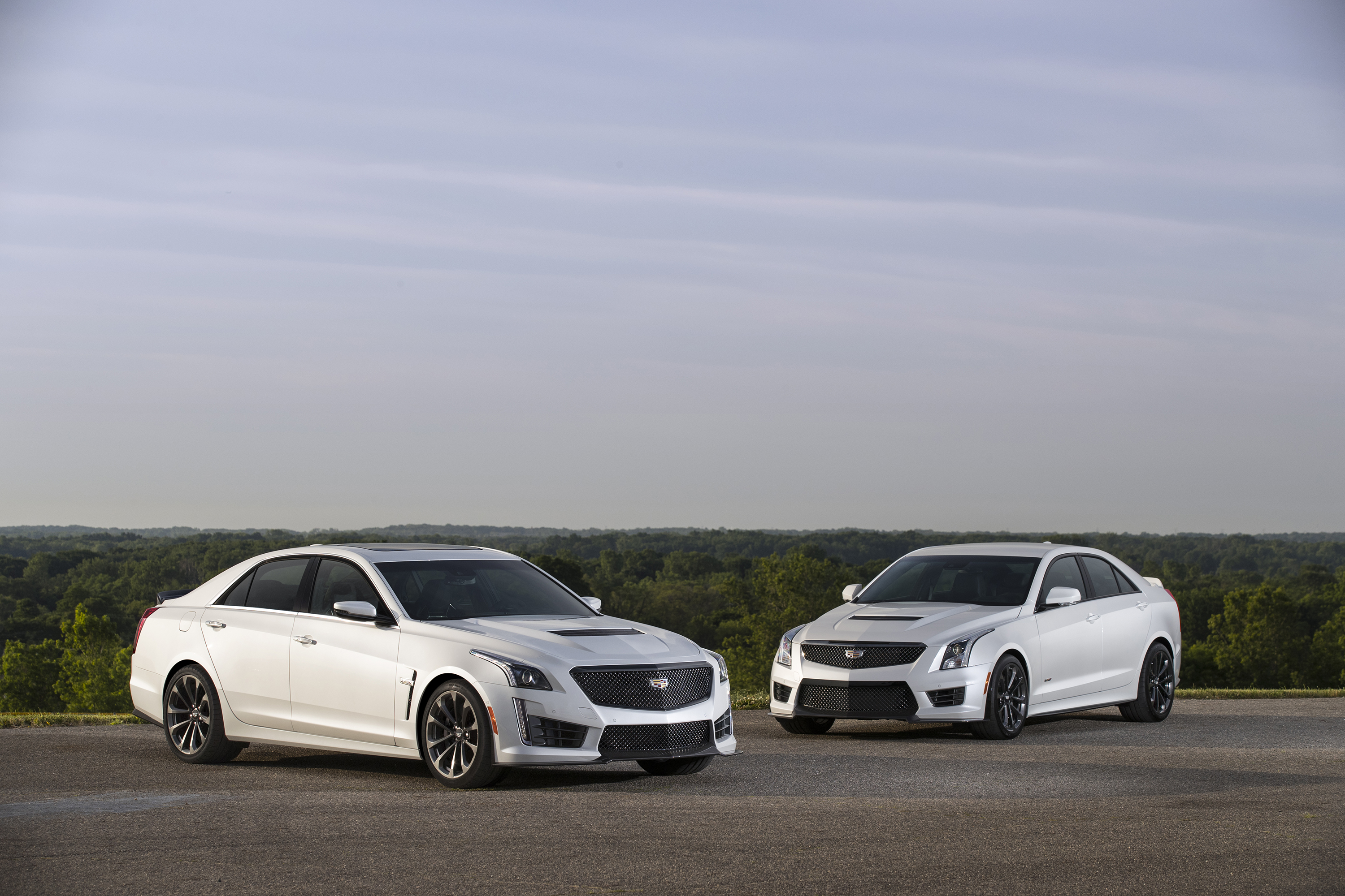 What Happens When Cadillac Takes On Bmw The Verge 2007 Cts Fuse Box