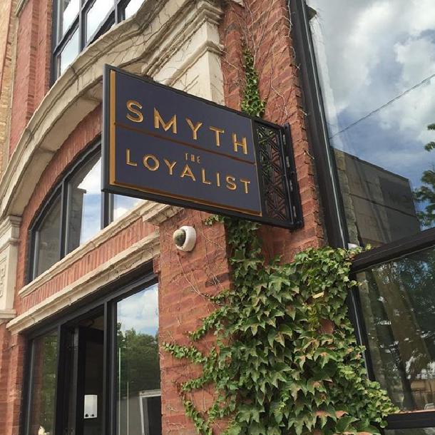 Smyth loyalist