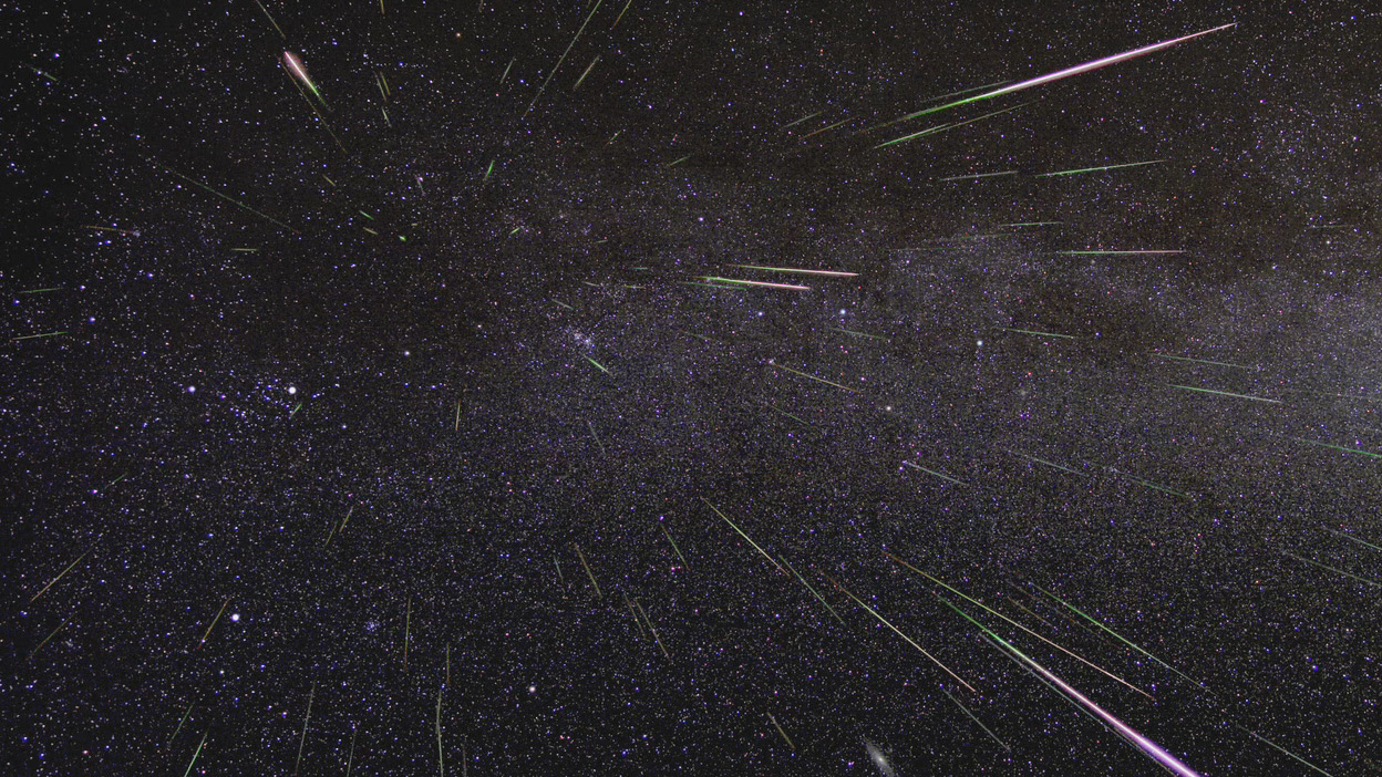 Perseid meteor shower 2016: peak times, how to live-stream, and where to view this spectacular meteor shower