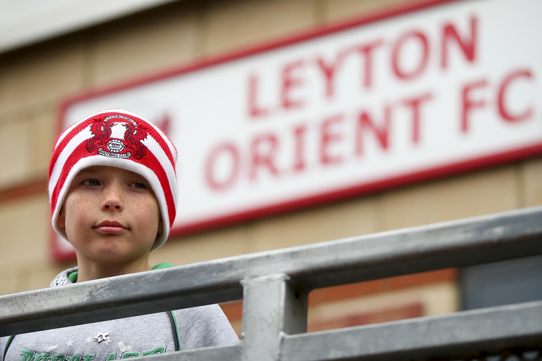 Leyton Orient v Dagenham & Redbridge - Sky Bet League Two