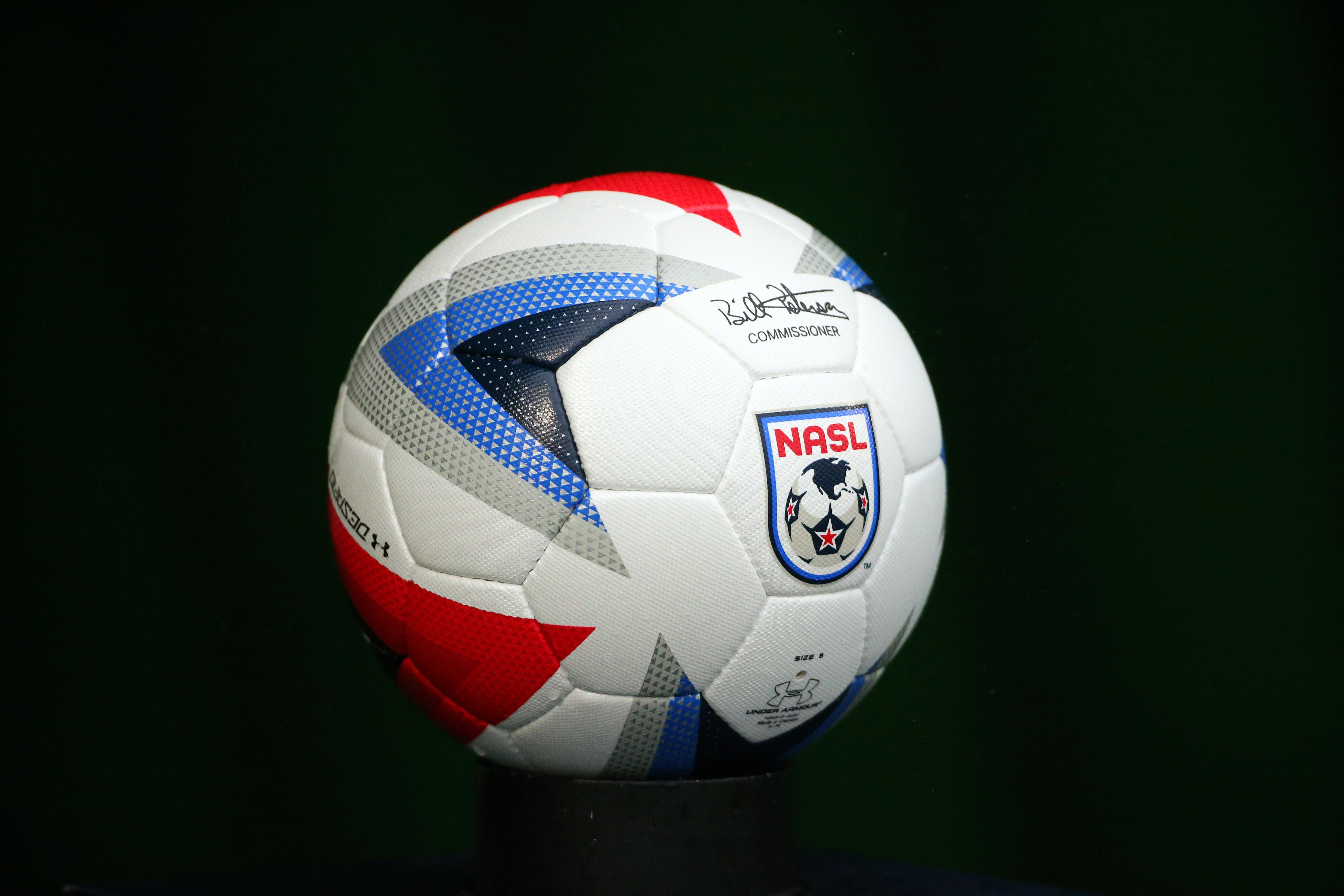Soccer: Carolina Railhawks at New York Cosmos
