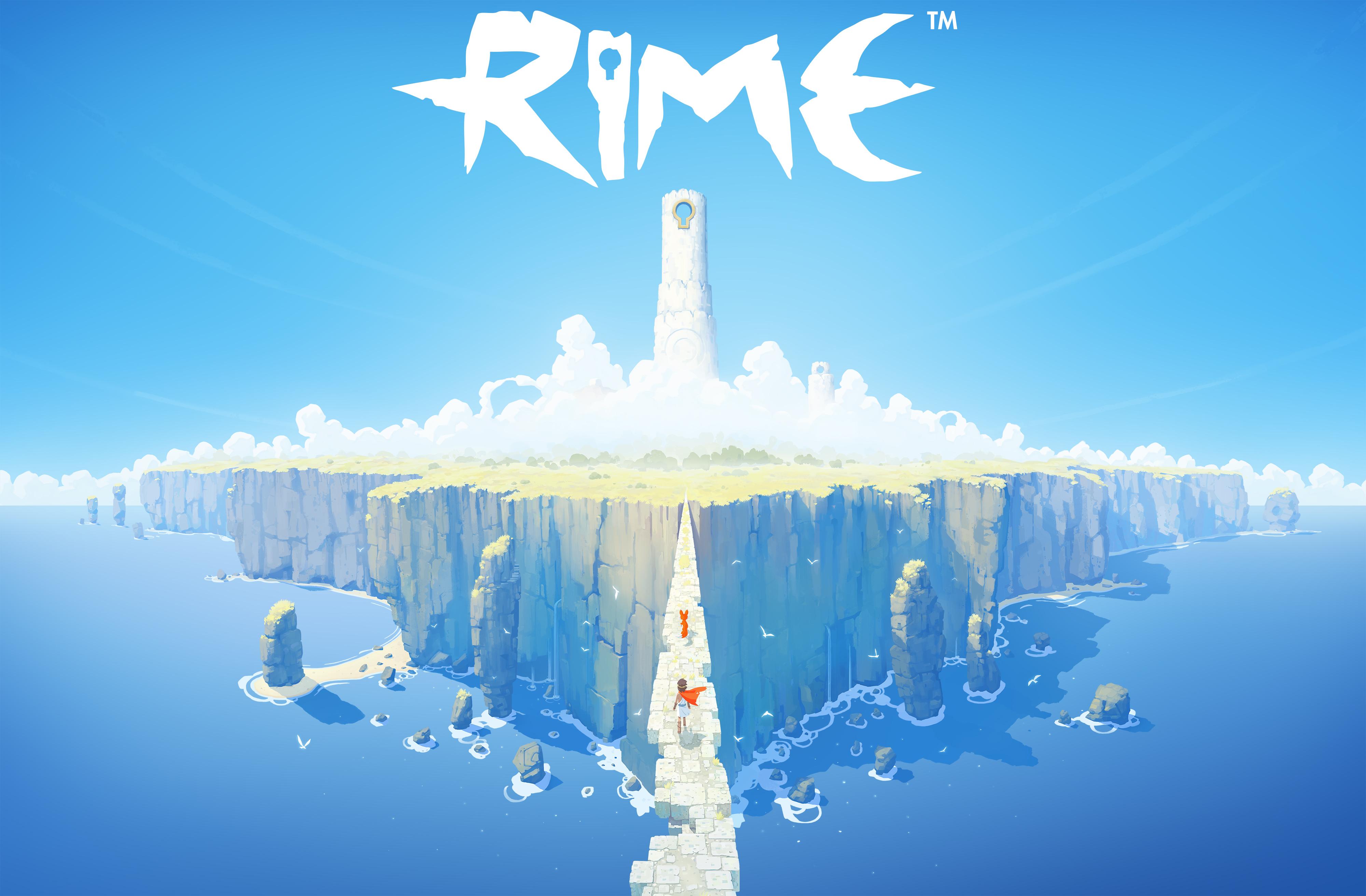 Rime picks up new publisher, eyes 2017 release