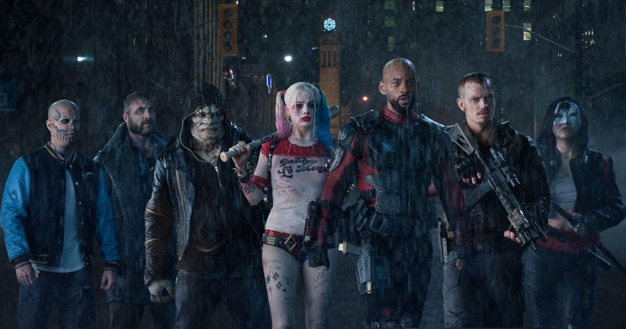 Suicide Squad shows why Marvel's movie universe works and DC's does not