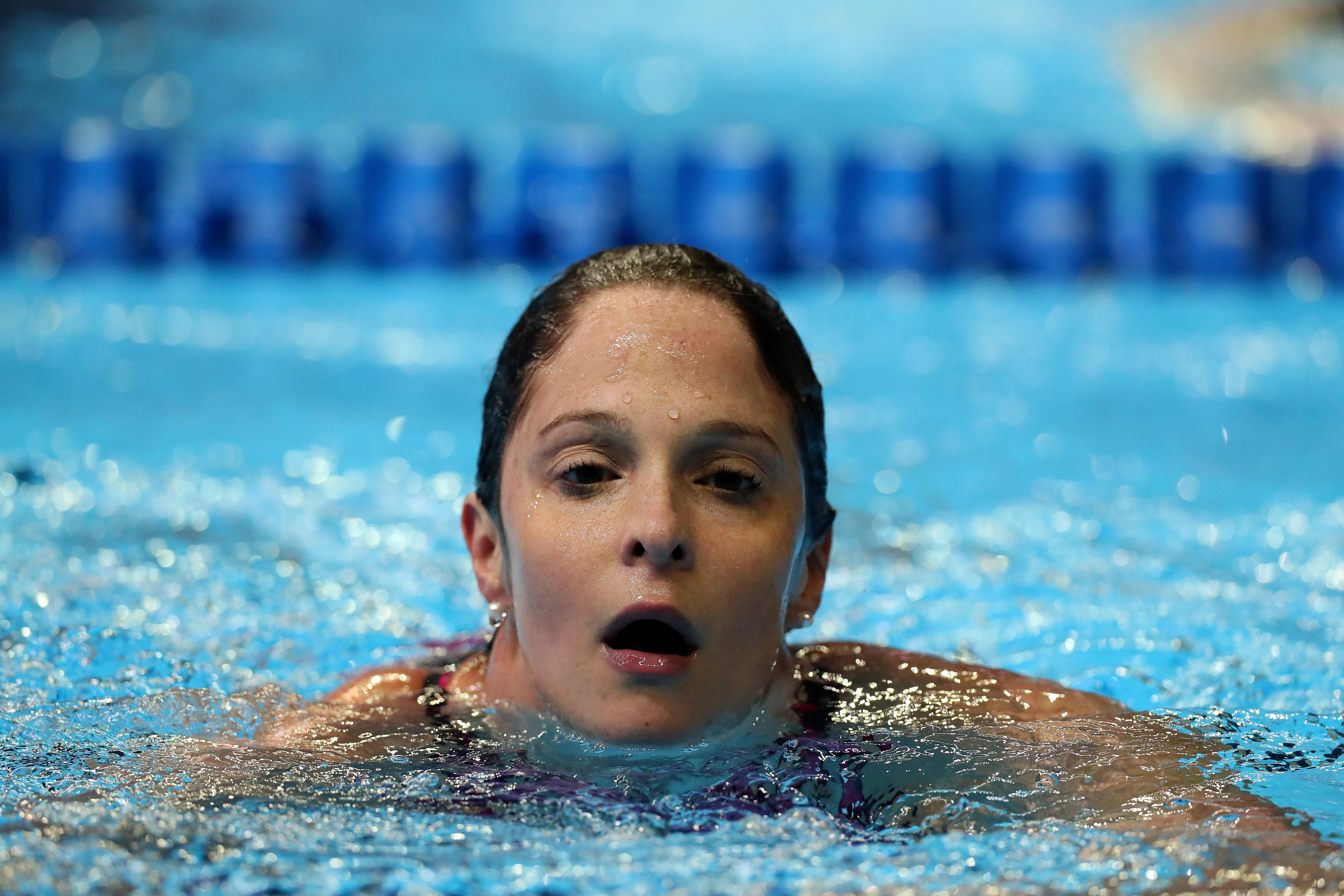 2016 U.S. Olympic Team Swimming Trials - Day 5
