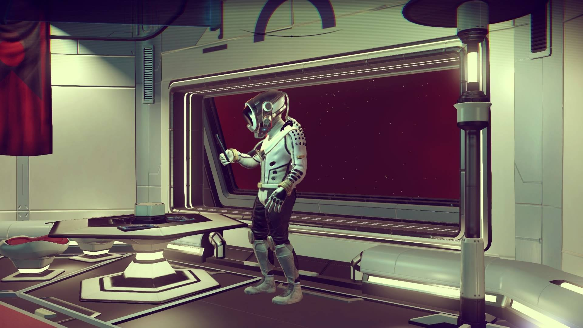 No Man's Sky's biggest thematic problem, explained in four tweets