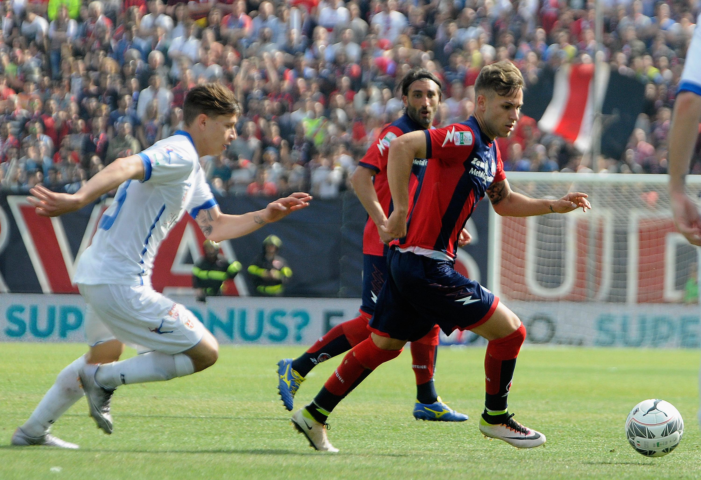 FC Crotone v Como Calcio - Serie B
