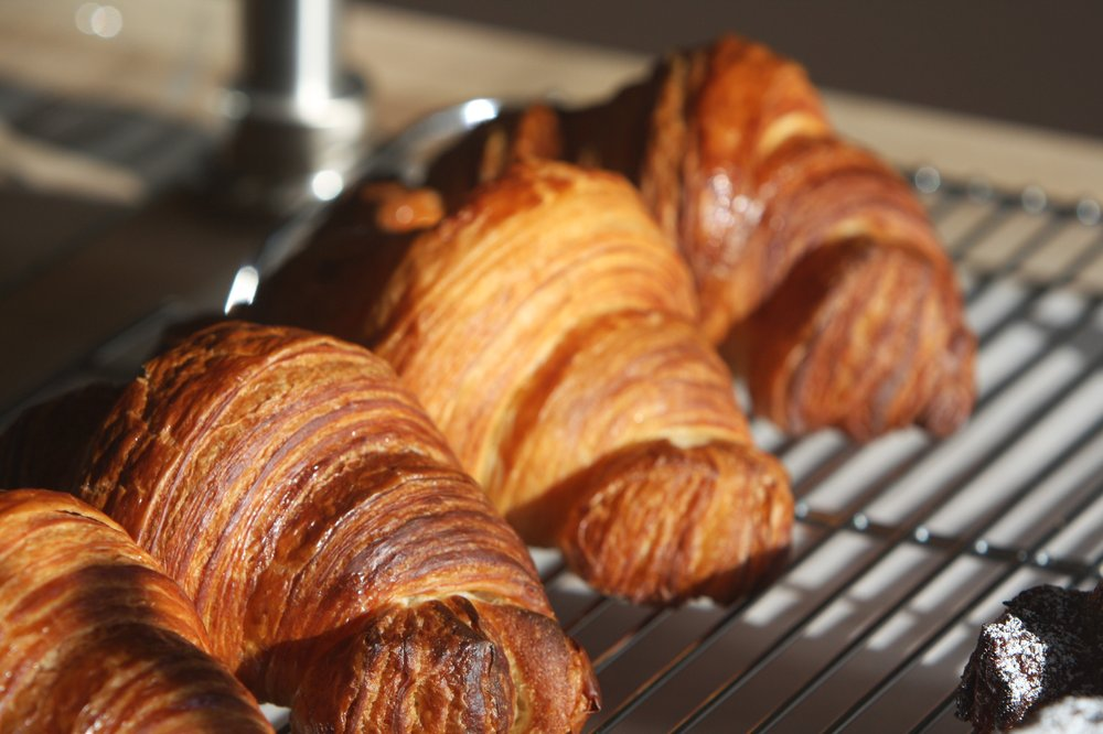 Arsicault's croissants